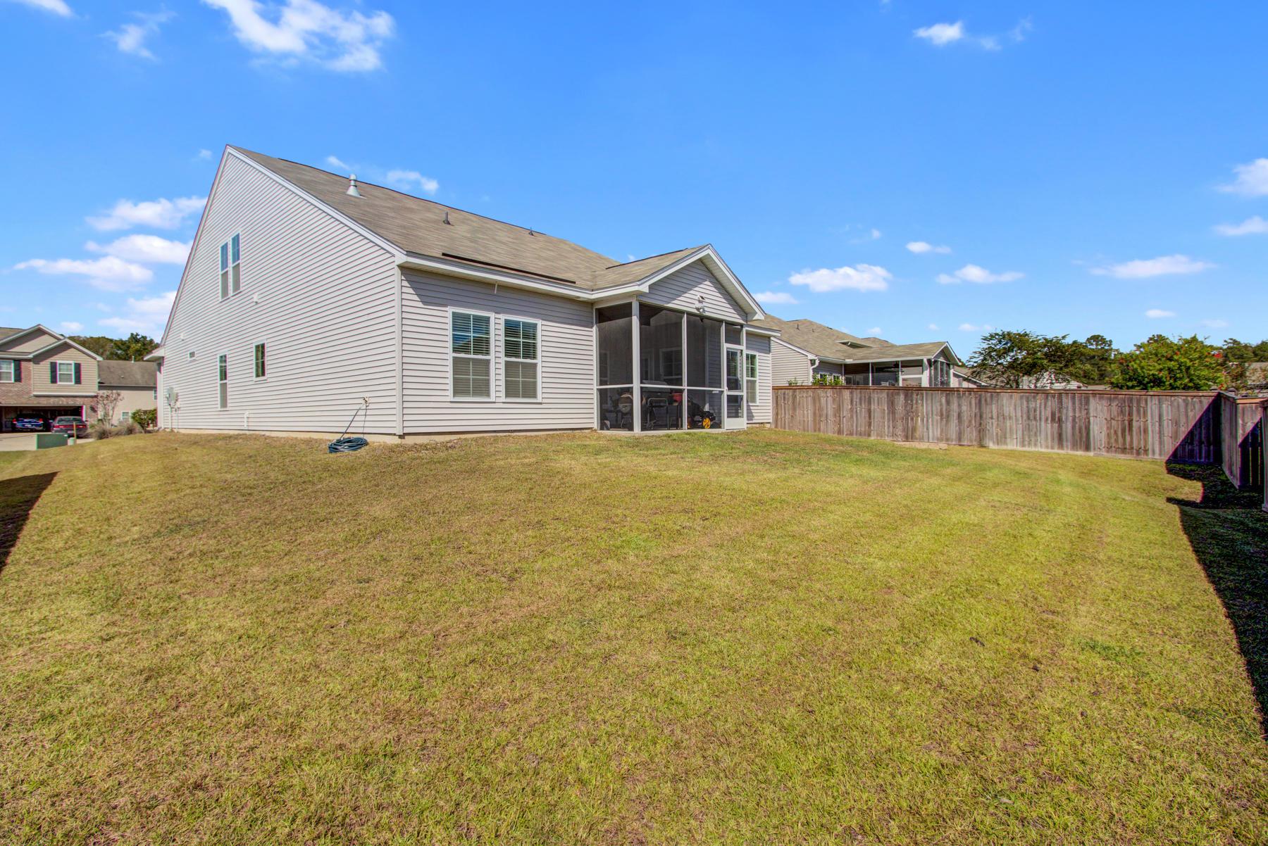 Brickhope Plantation Homes For Sale - 616 Zinnia, Goose Creek, SC - 29