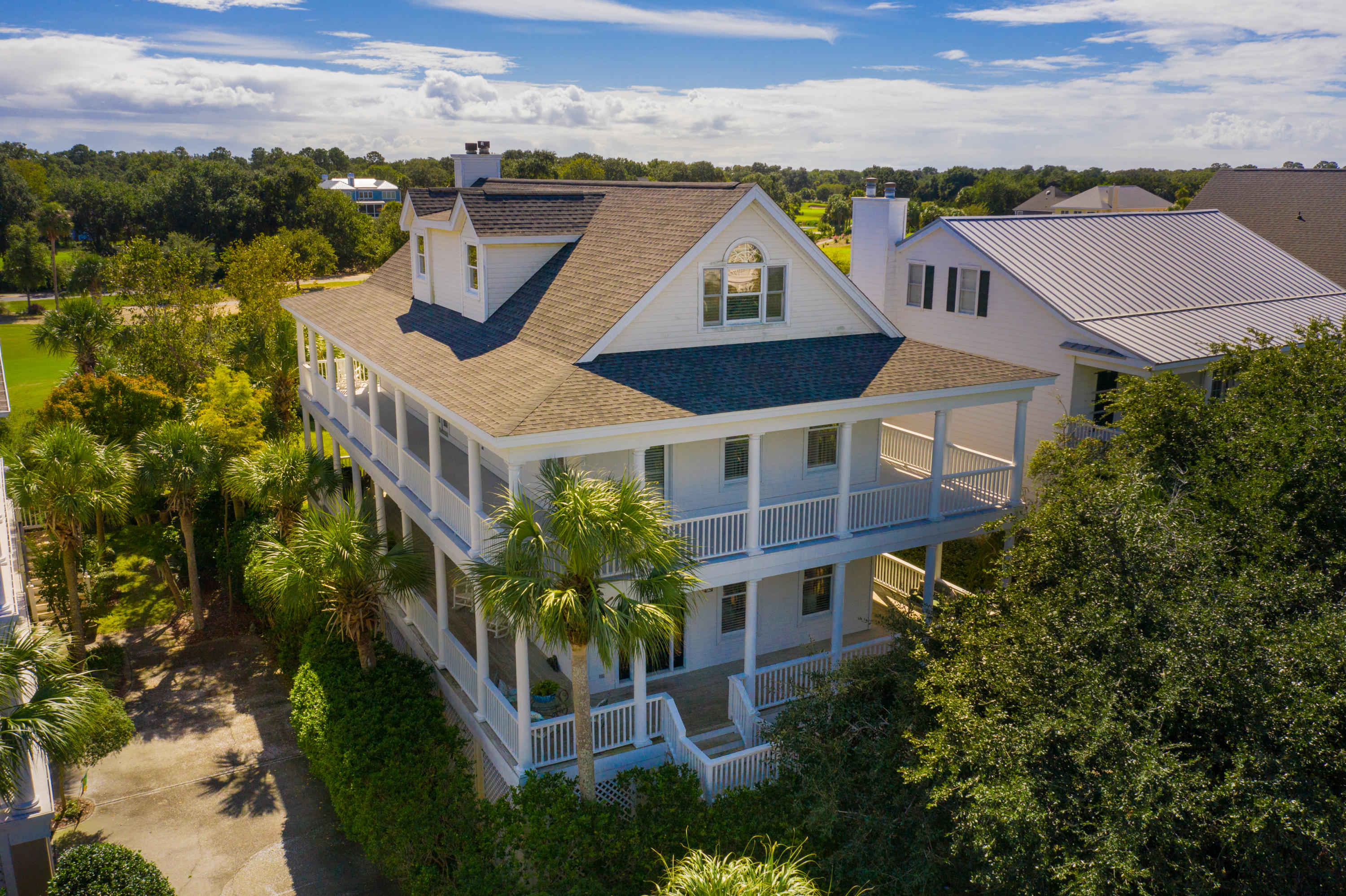 Wild Dunes Homes For Sale - 13 Morgan Place, Isle of Palms, SC - 27