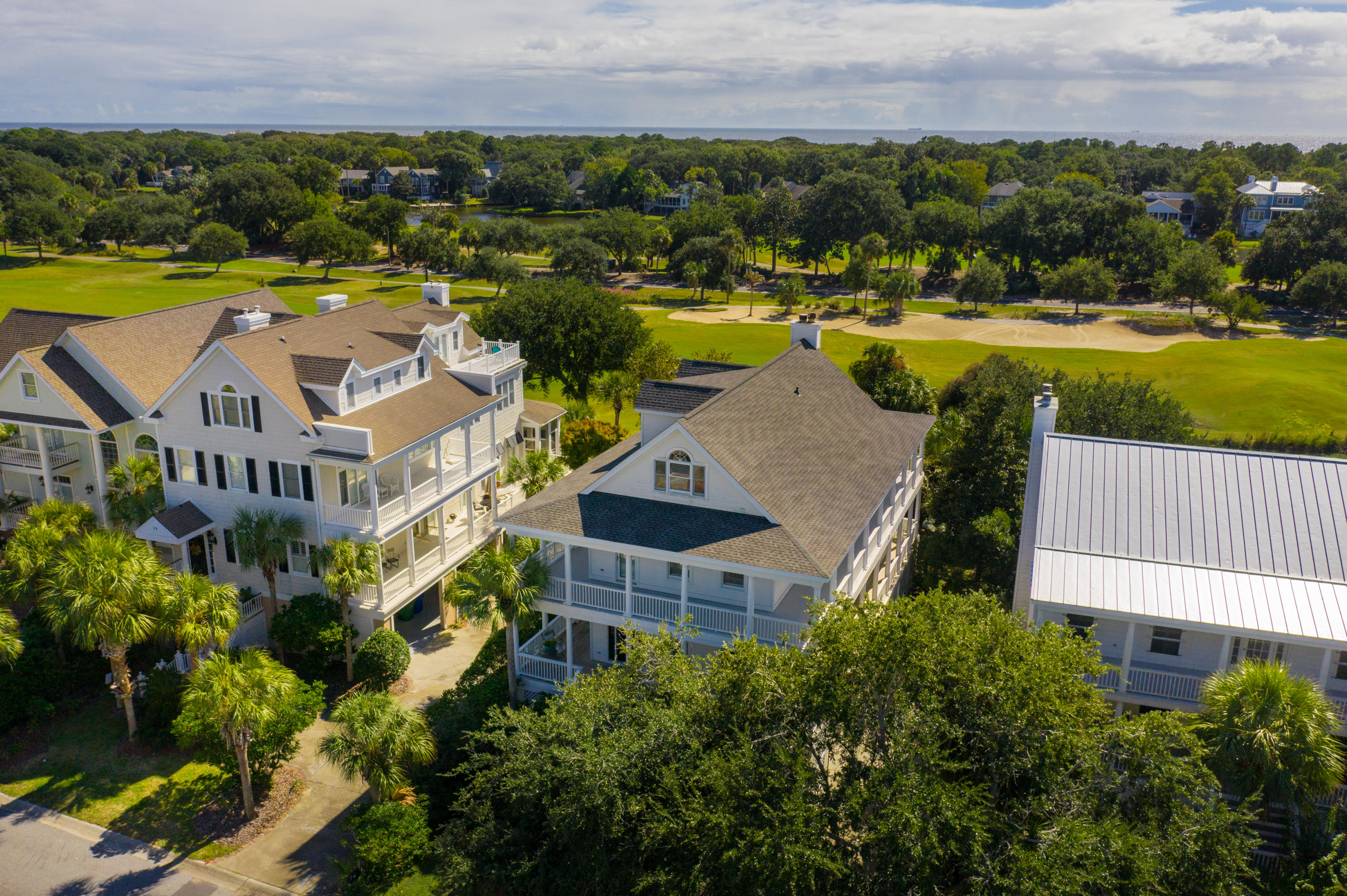Wild Dunes Homes For Sale - 13 Morgan Place, Isle of Palms, SC - 25
