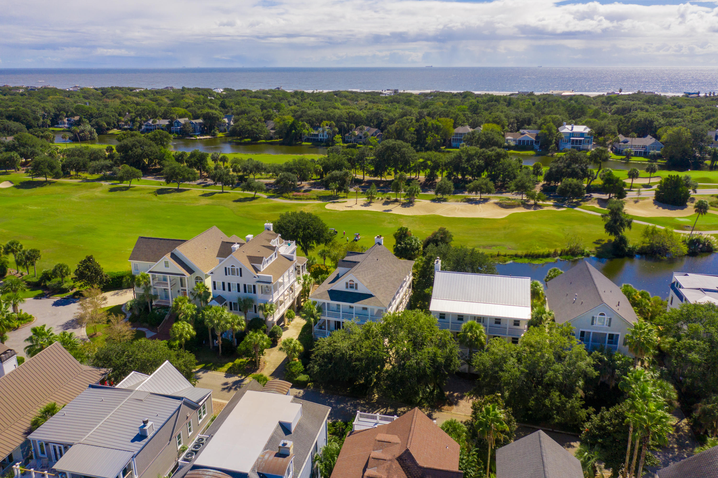 Wild Dunes Homes For Sale - 13 Morgan Place, Isle of Palms, SC - 33