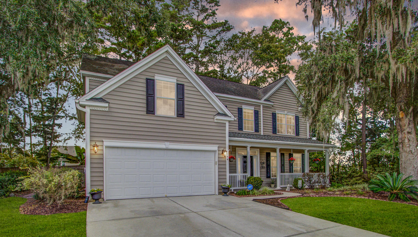 Legend Oaks Plantation Homes For Sale - 104 Sherry, Summerville, SC - 43