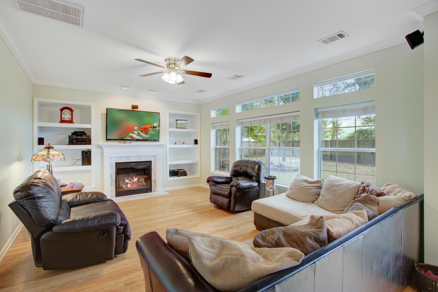 Legend Oaks Plantation Homes For Sale - 104 Sherry, Summerville, SC - 32