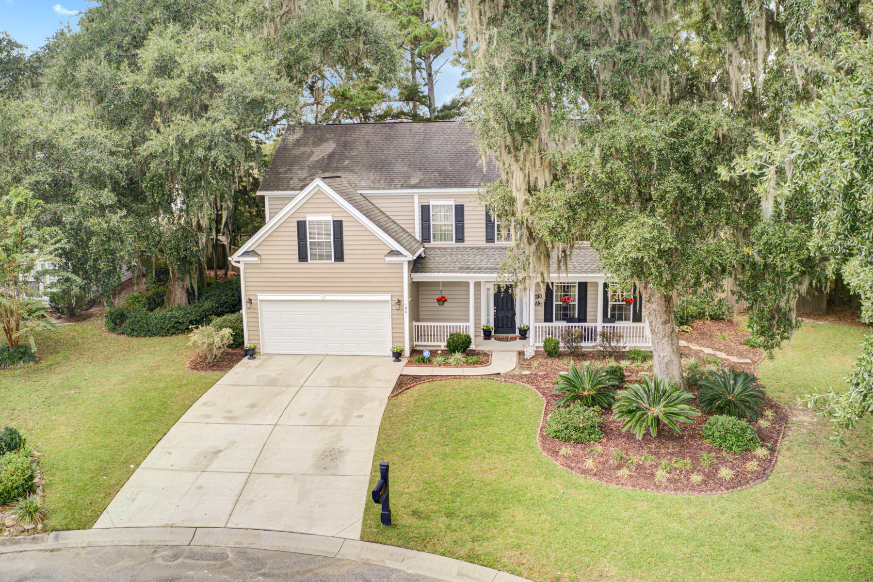 Legend Oaks Plantation Homes For Sale - 104 Sherry, Summerville, SC - 13