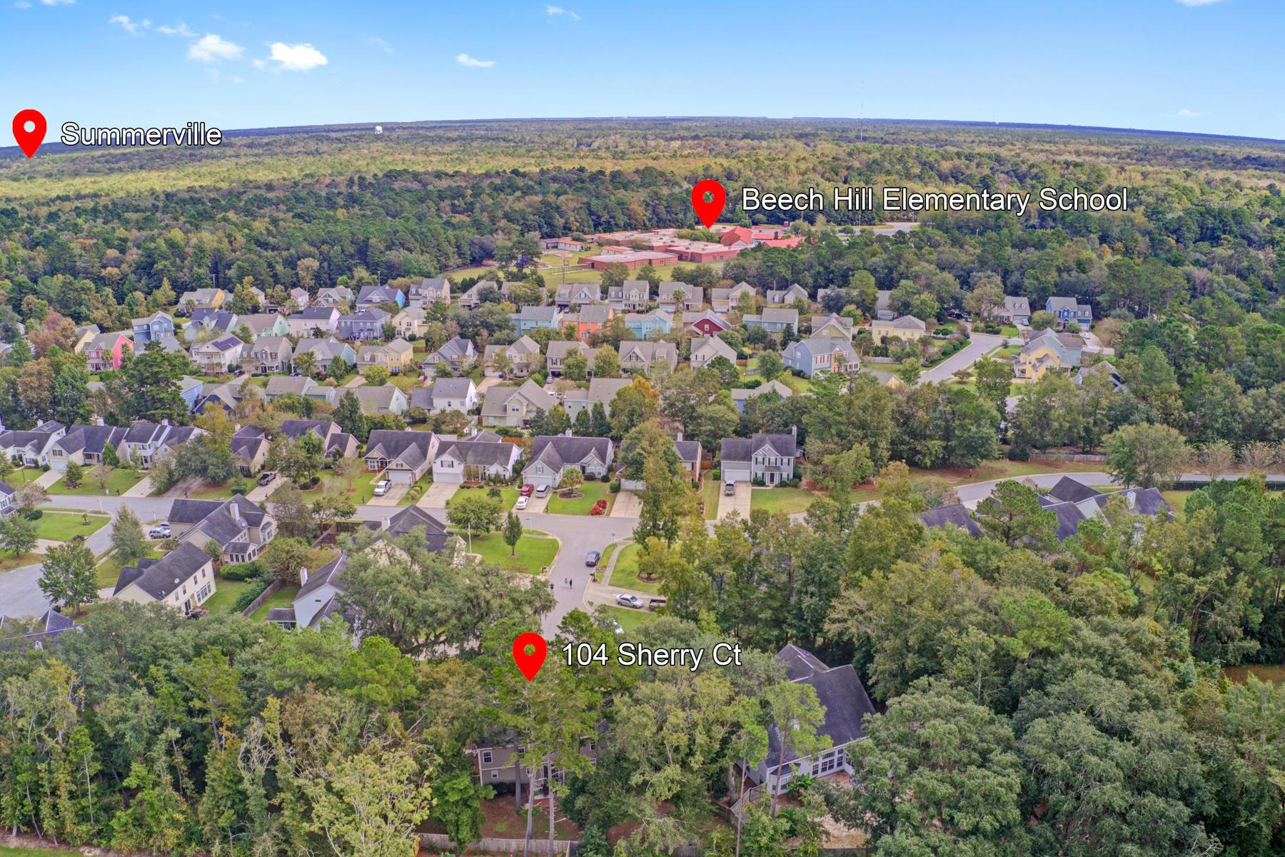 Legend Oaks Plantation Homes For Sale - 104 Sherry, Summerville, SC - 10