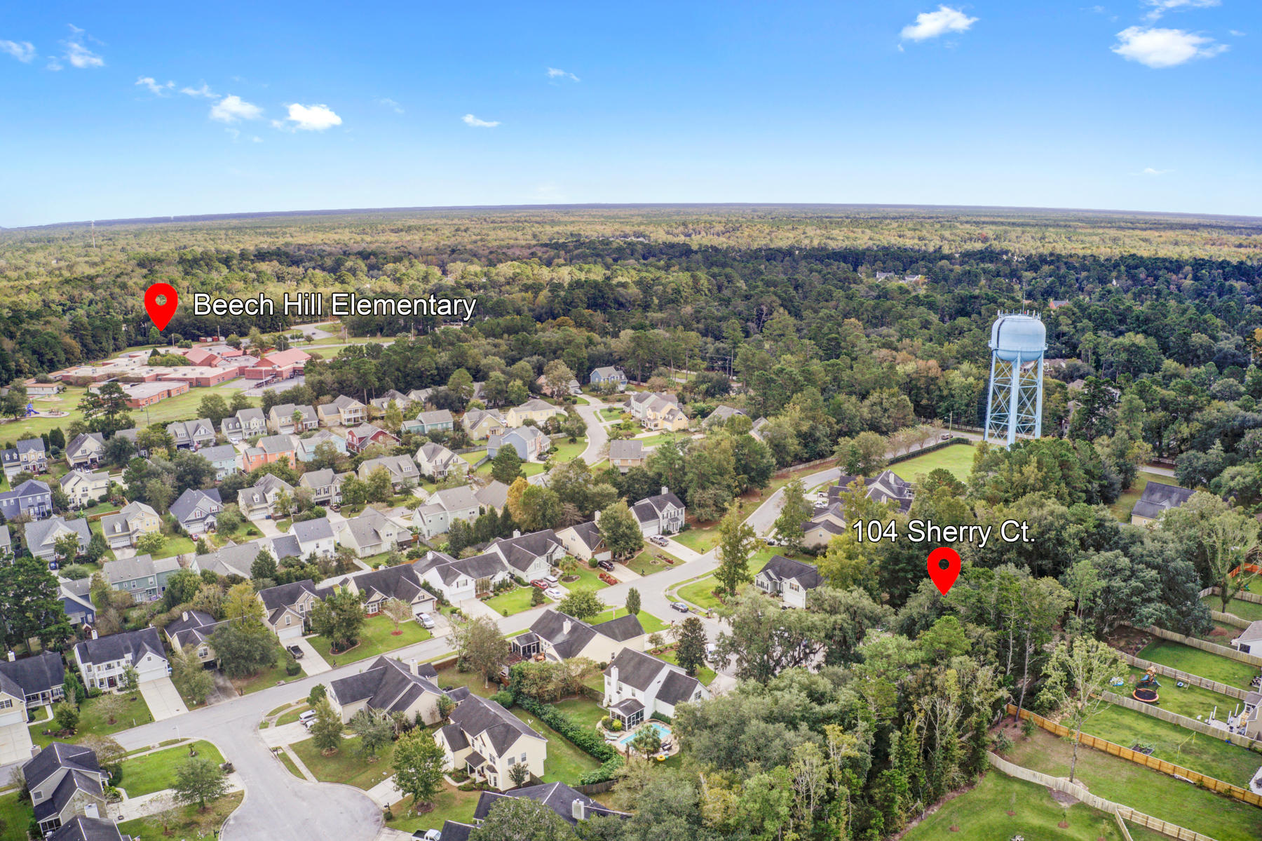 Legend Oaks Plantation Homes For Sale - 104 Sherry, Summerville, SC - 34