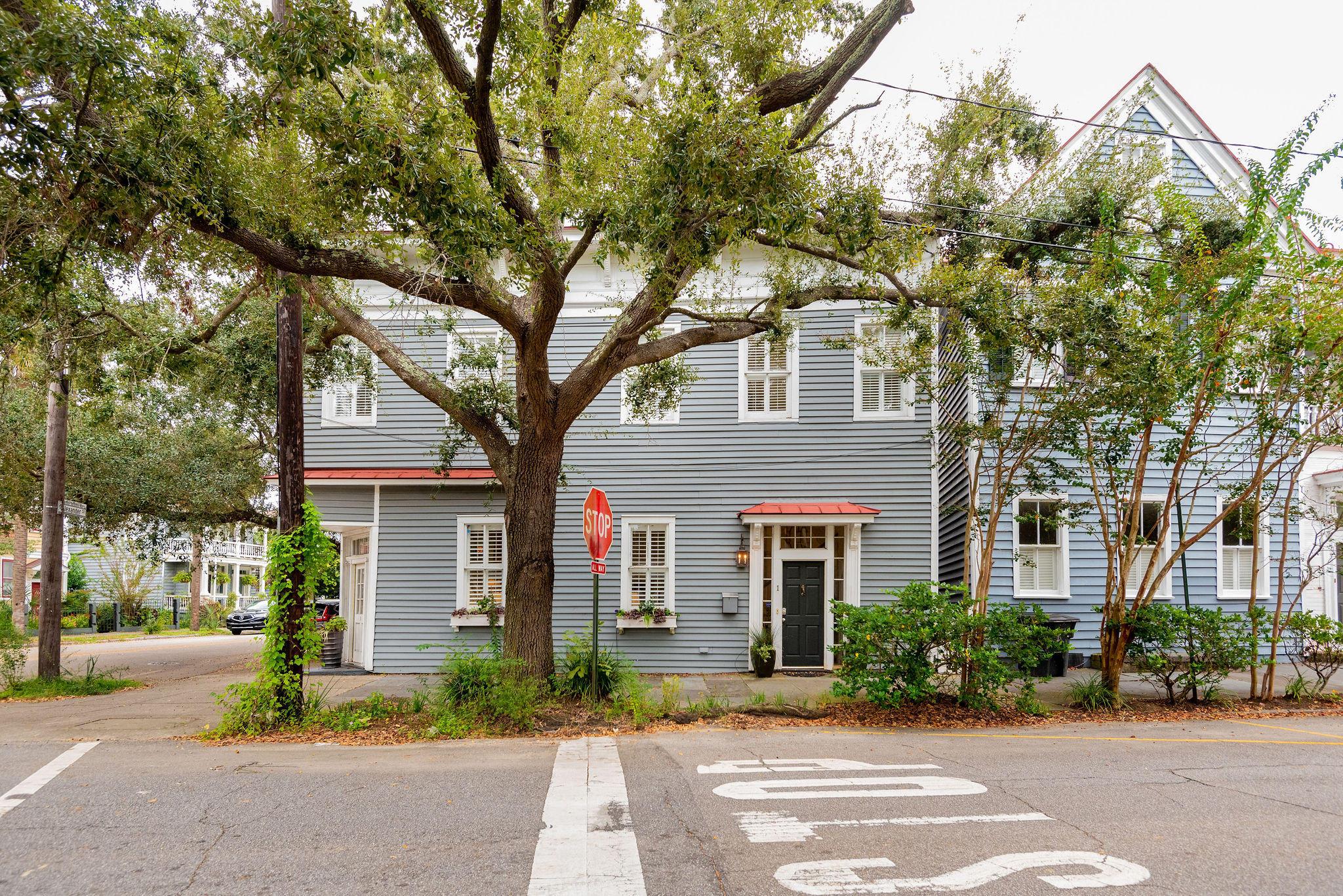 Charleston Address - MLS Number: 20029338