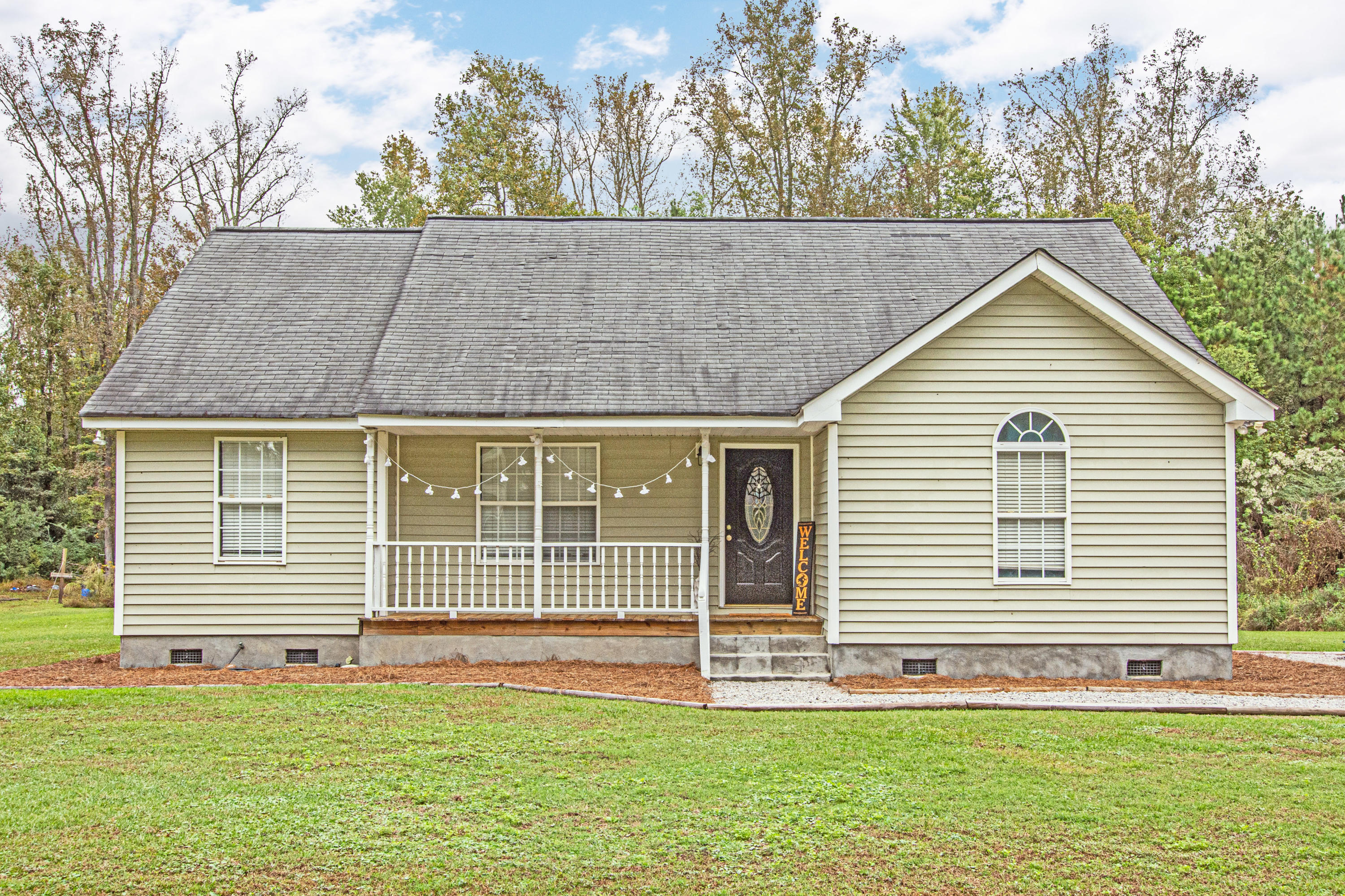 Bayview Acres Homes For Sale - 296 Williams, Saint George, SC - 29