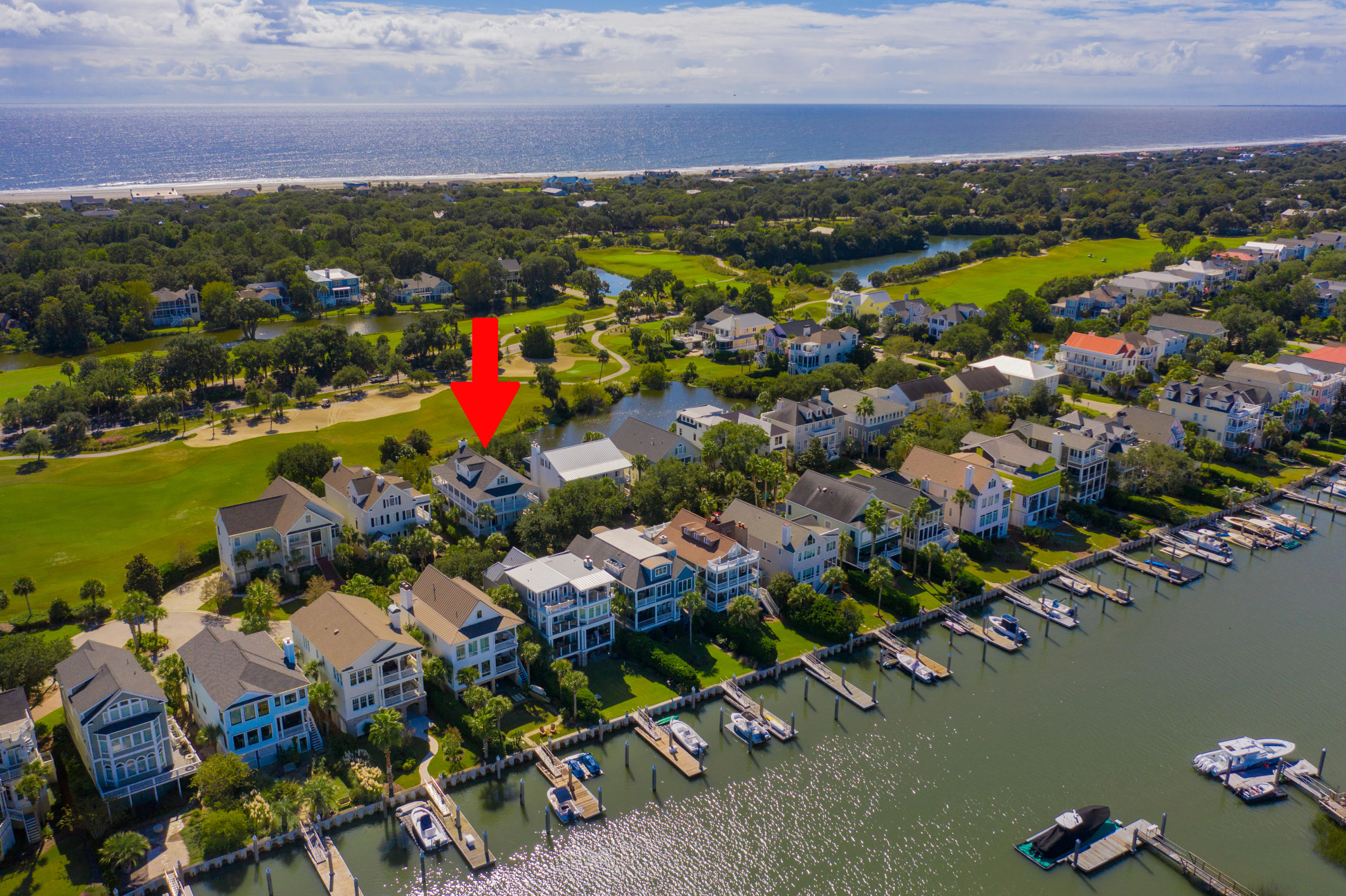 Wild Dunes Homes For Sale - 13 Morgan Place, Isle of Palms, SC - 26