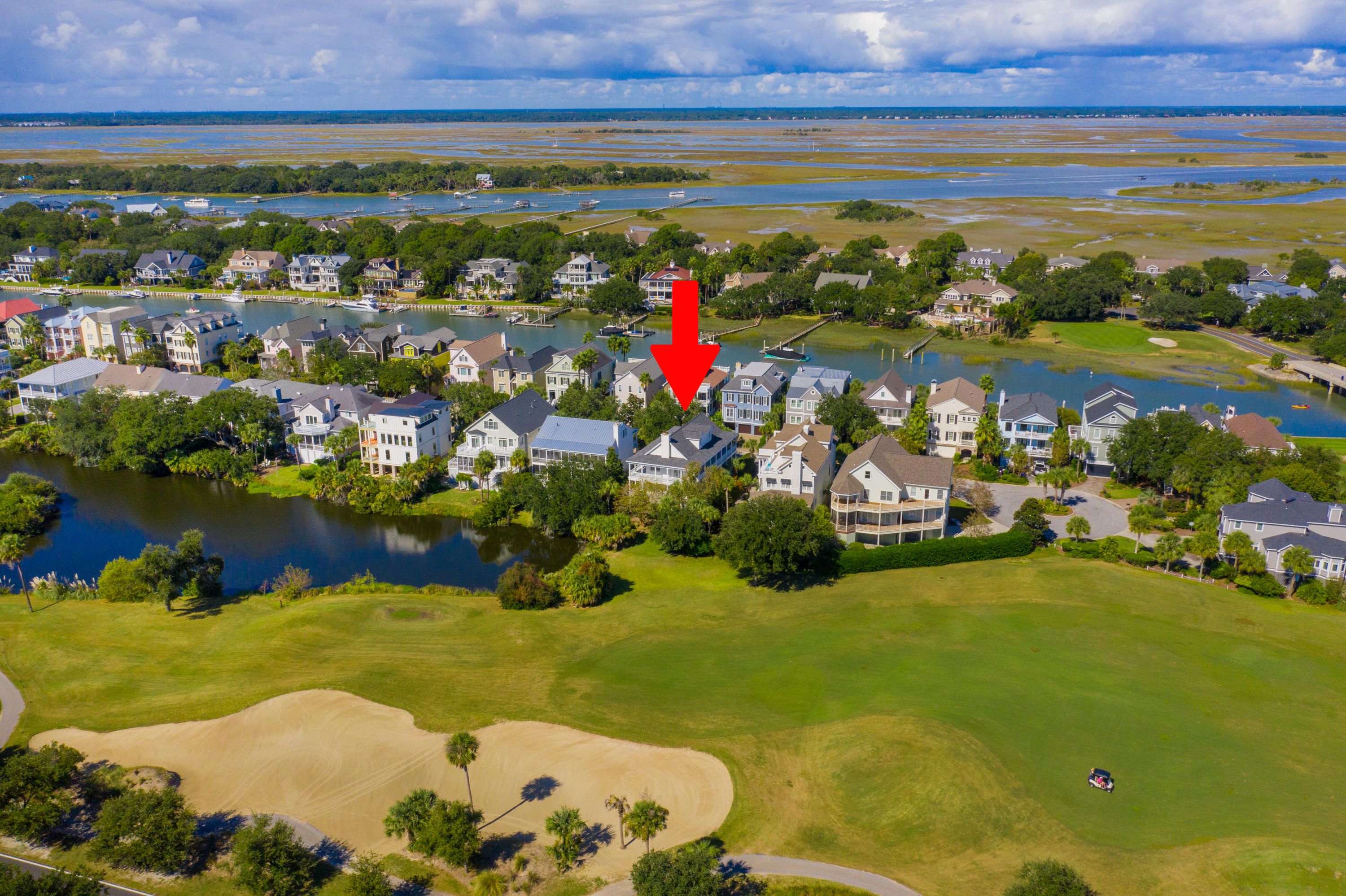 Wild Dunes Homes For Sale - 13 Morgan Place, Isle of Palms, SC - 32