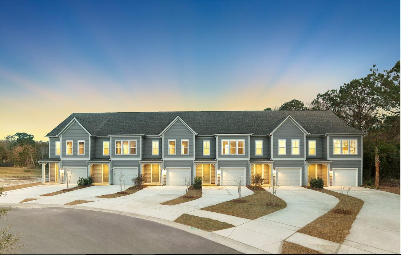 Carolina Bay Homes For Sale - 2336 Watchtower Lane, Charleston, SC - 17