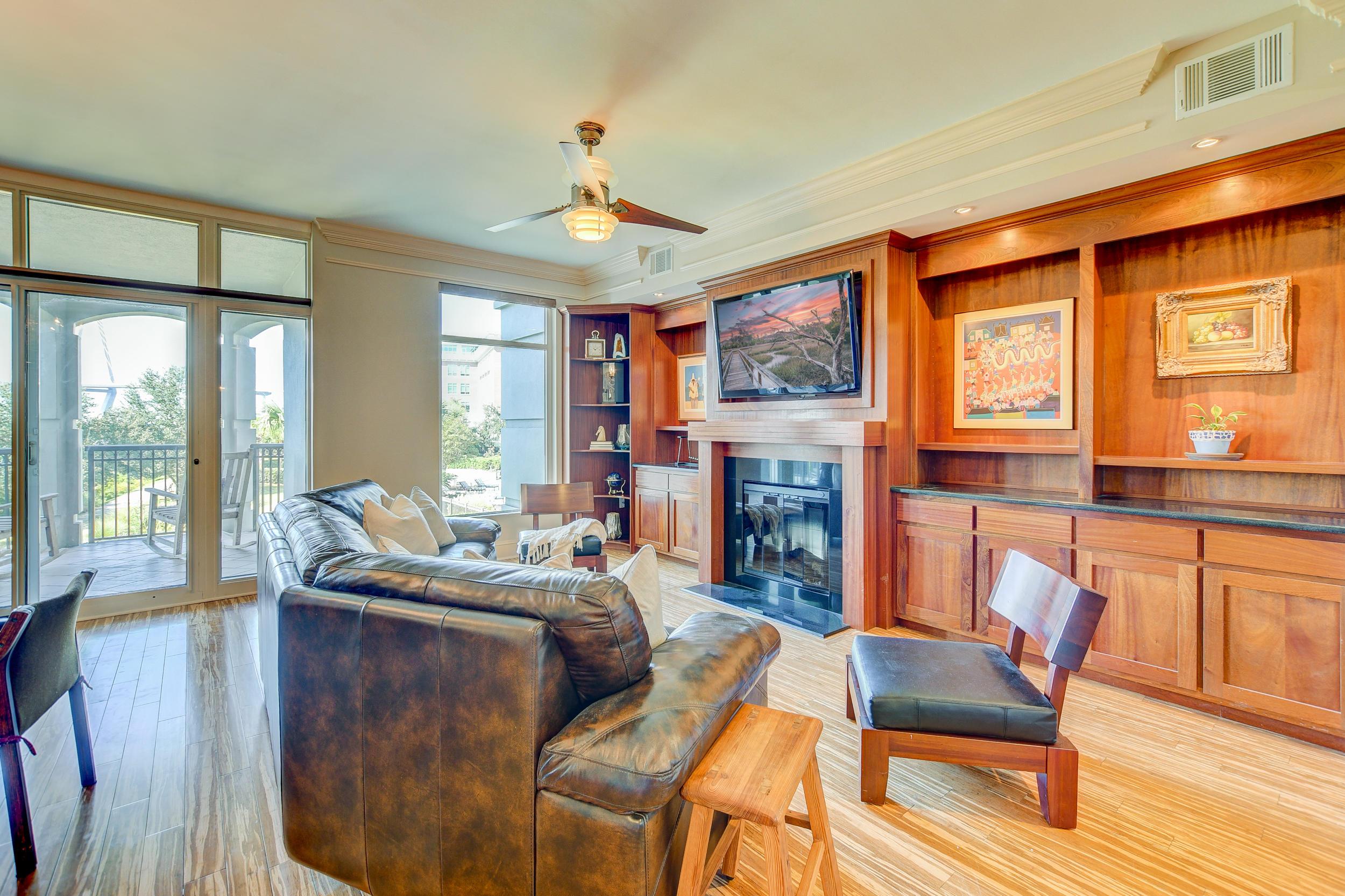 Renaissance On Chas Harbor Homes For Sale - 224 Plaza, Mount Pleasant, SC - 39