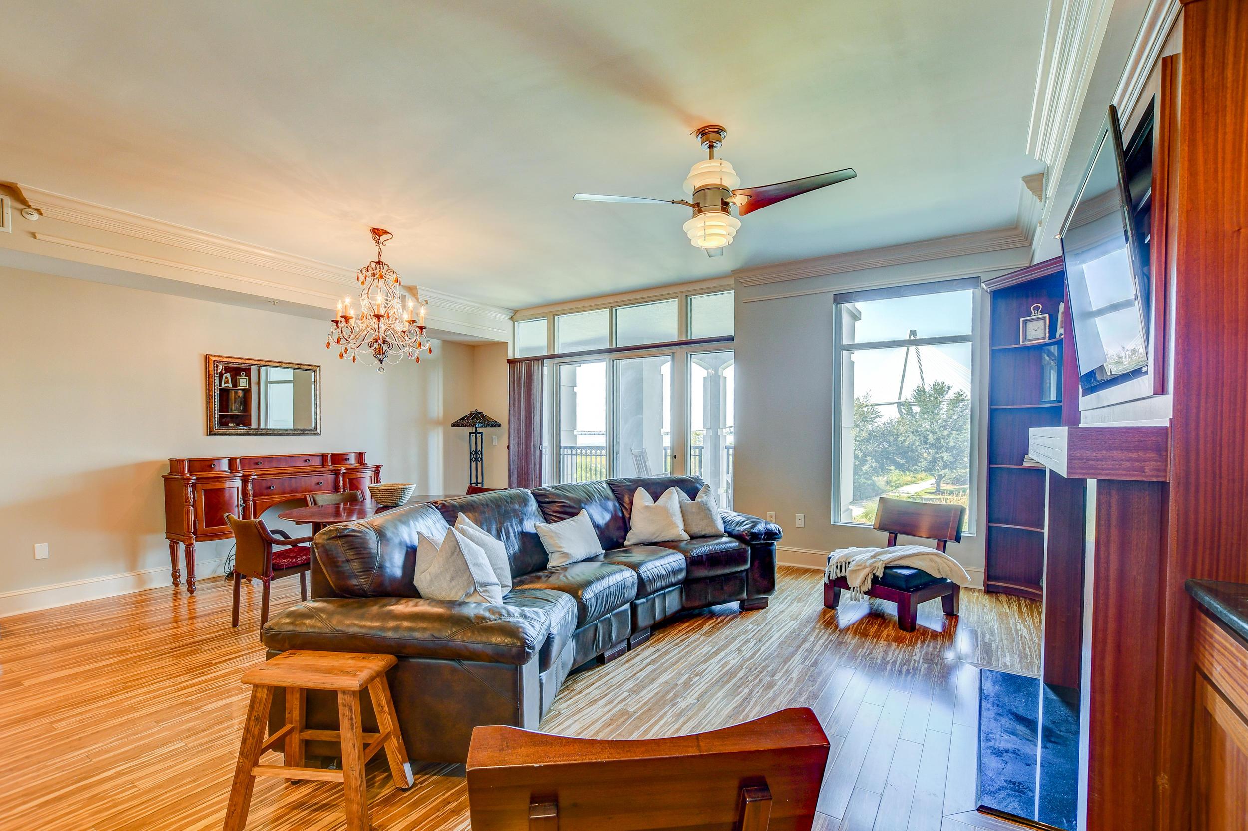 Renaissance On Chas Harbor Homes For Sale - 224 Plaza, Mount Pleasant, SC - 29