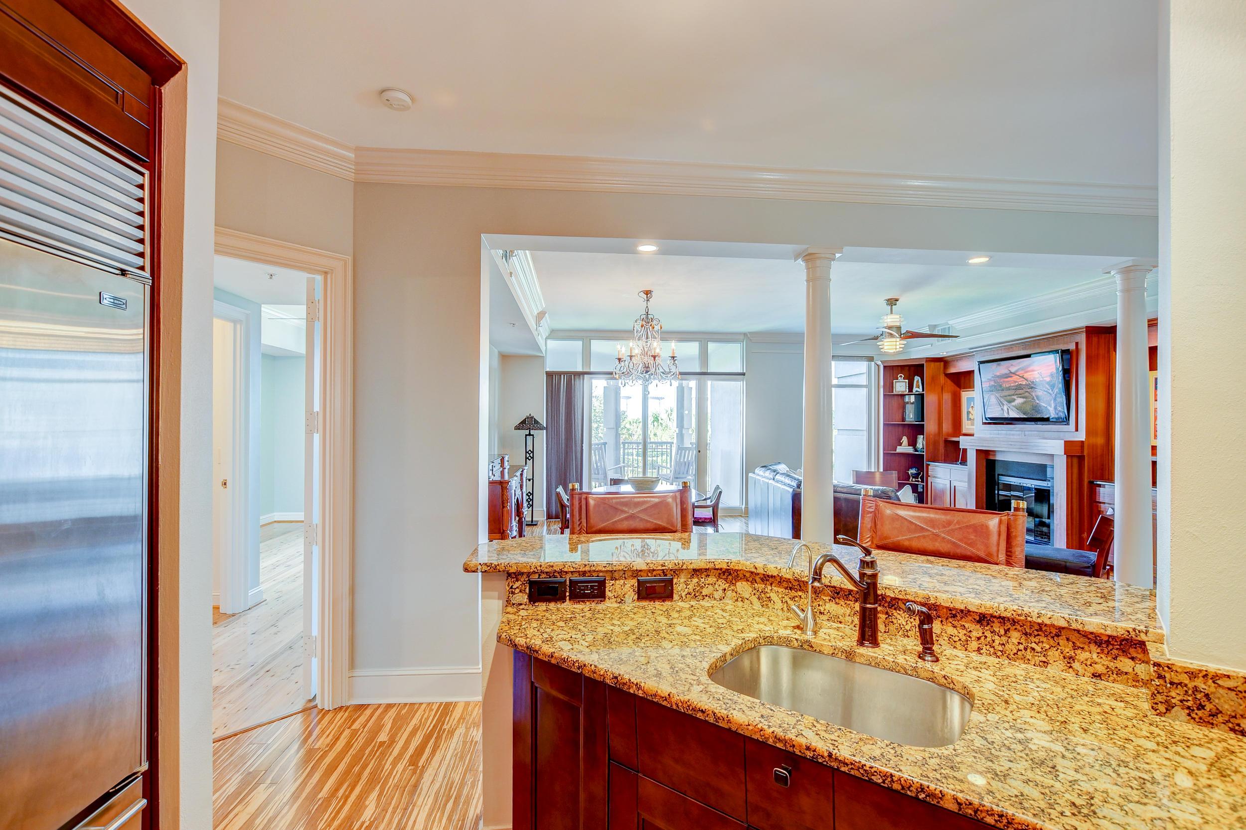 Renaissance On Chas Harbor Homes For Sale - 224 Plaza, Mount Pleasant, SC - 35