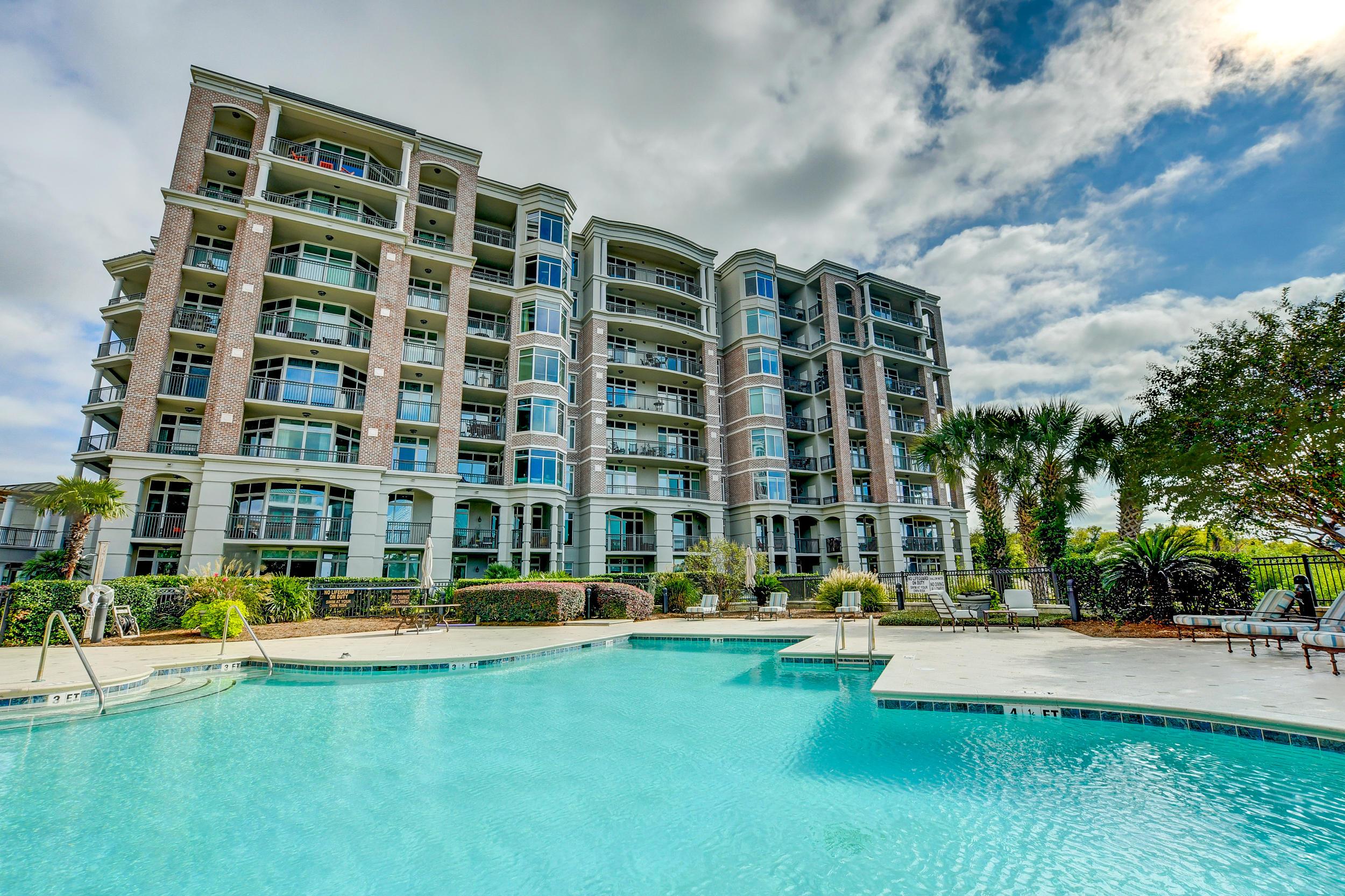 Renaissance On Chas Harbor Homes For Sale - 224 Plaza, Mount Pleasant, SC - 0