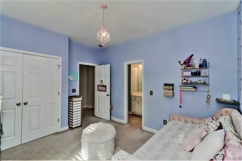 Charleston Address - MLS Number: 20029449