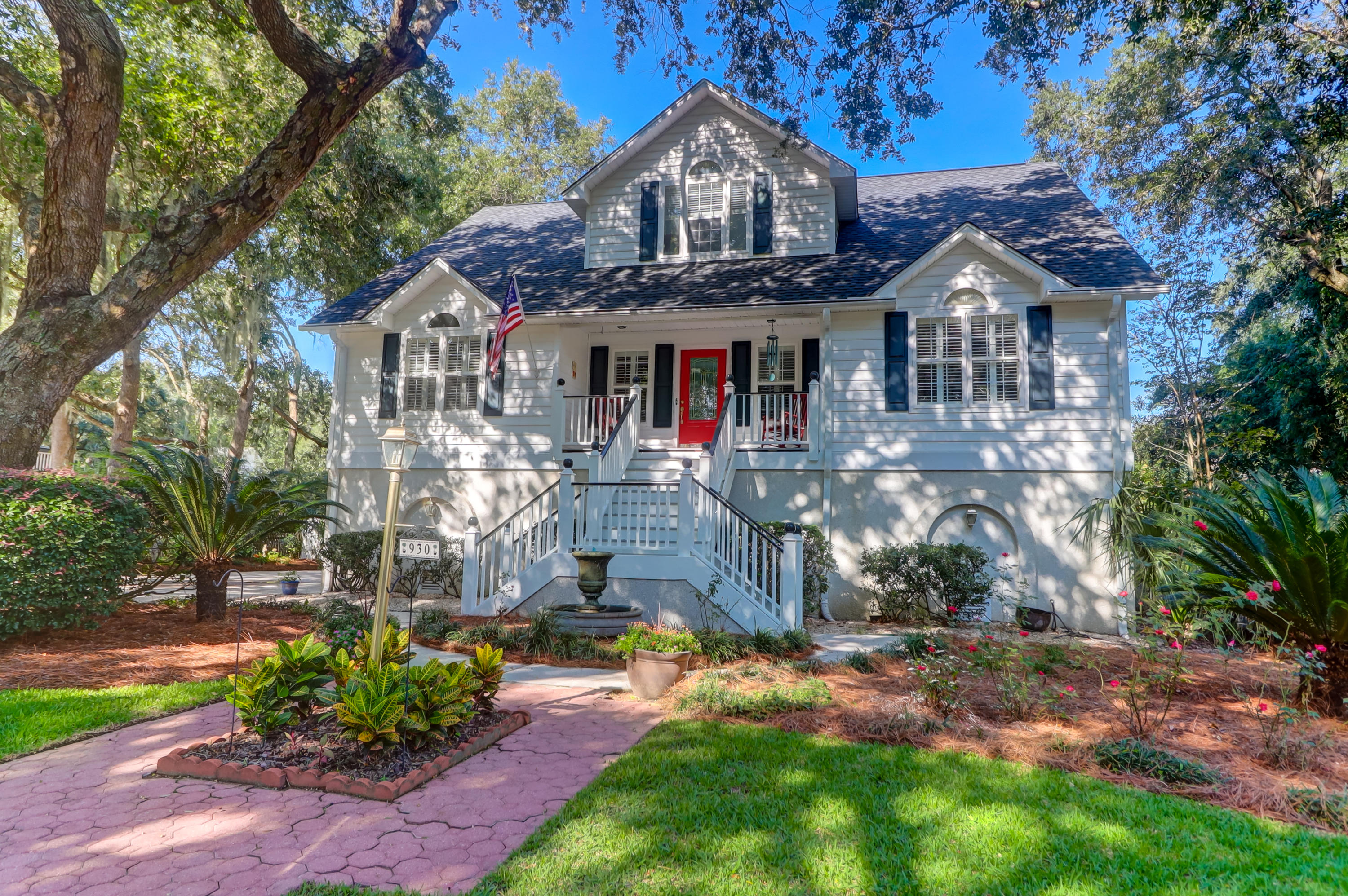 930 Parrot Creek Way Charleston $659,000.00