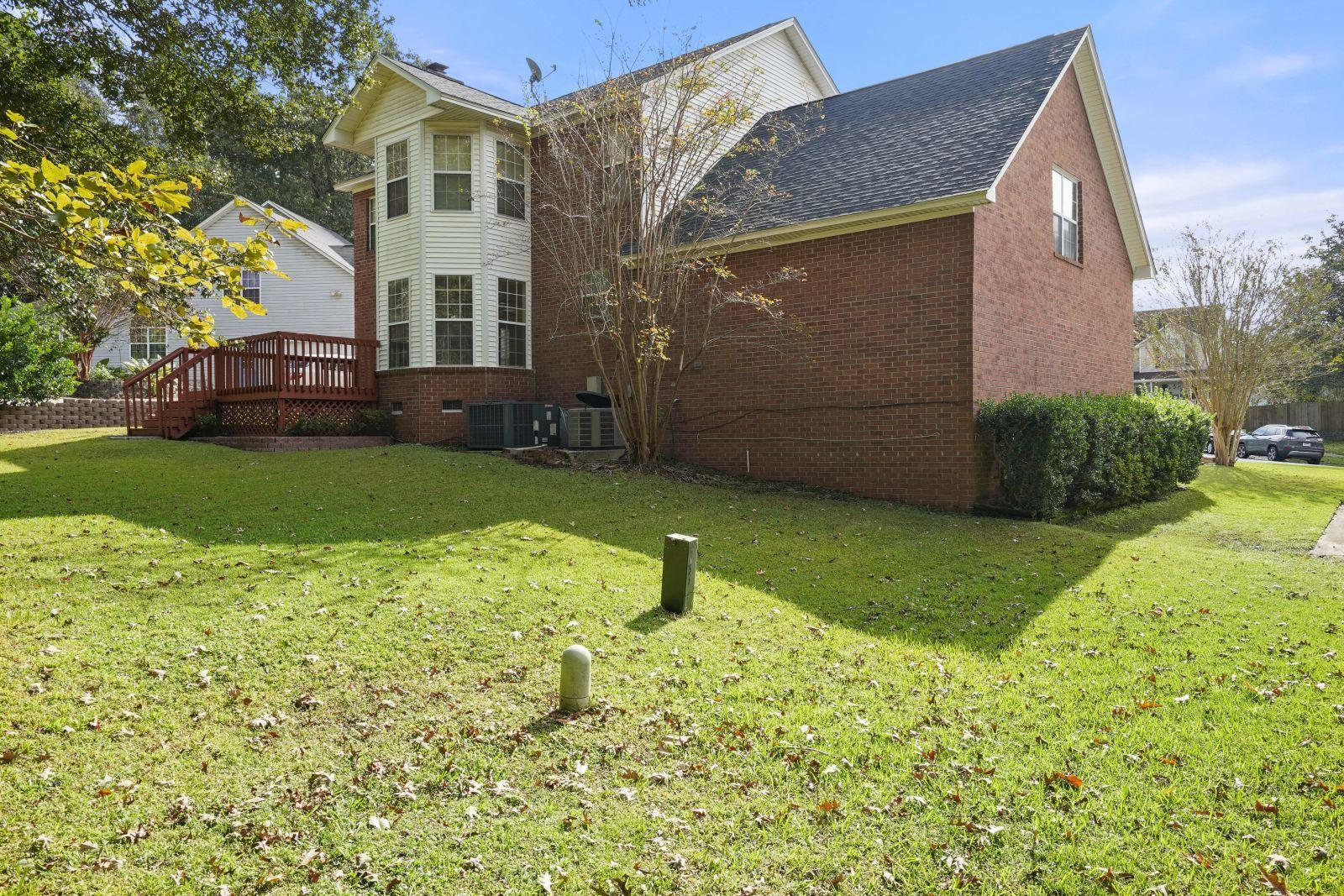 Crowfield Plantation Homes For Sale - 161 Belleplaine, Goose Creek, SC - 38