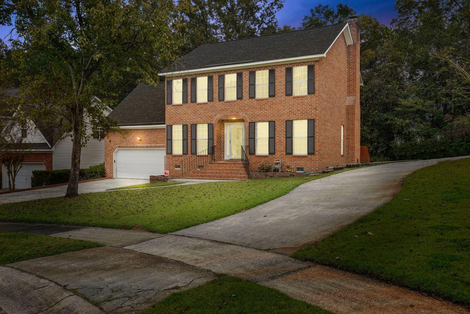 Crowfield Plantation Homes For Sale - 161 Belleplaine, Goose Creek, SC - 2