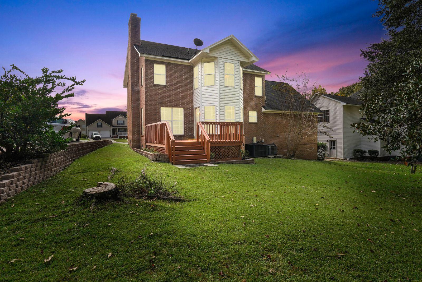Crowfield Plantation Homes For Sale - 161 Belleplaine, Goose Creek, SC - 1