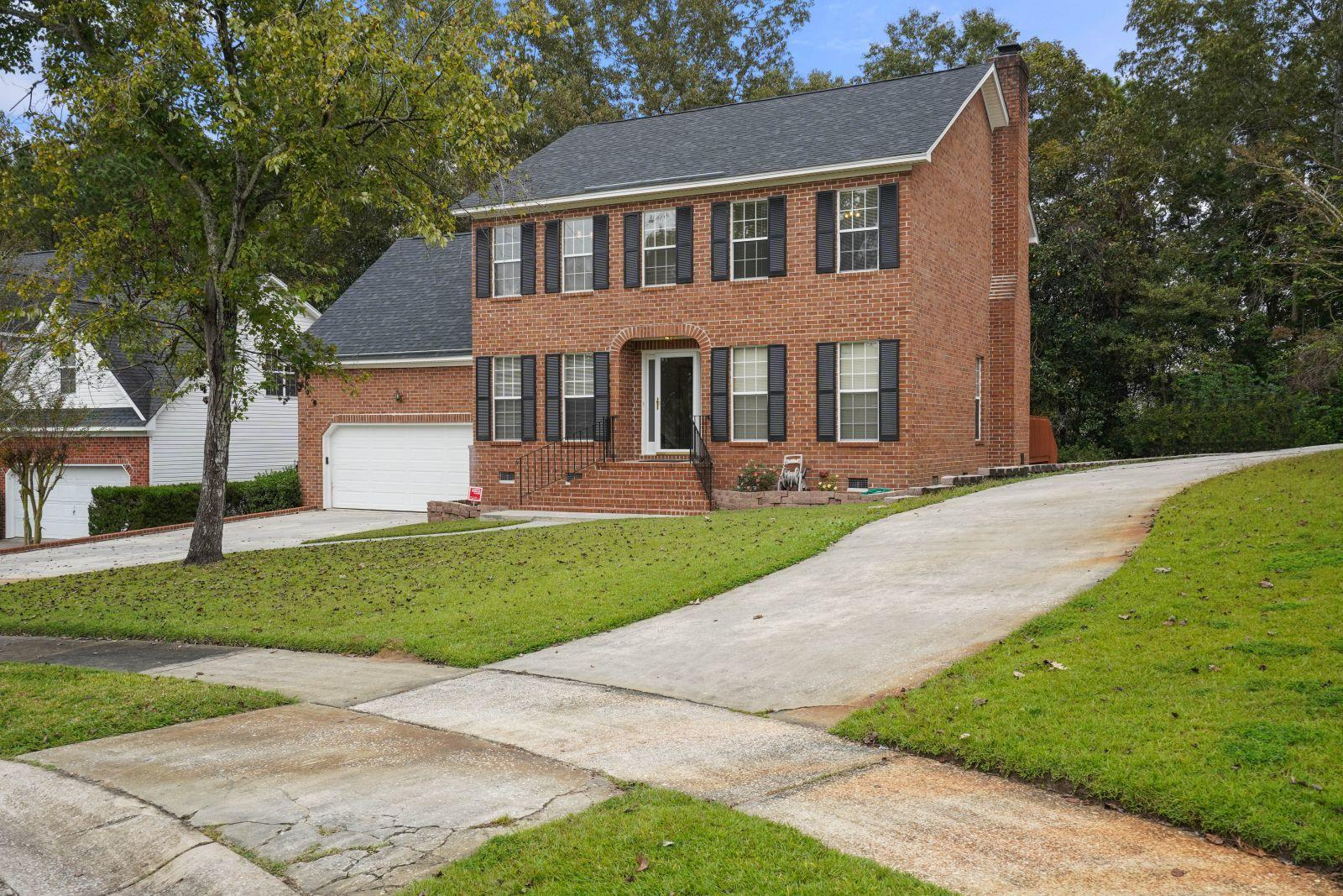 Crowfield Plantation Homes For Sale - 161 Belleplaine, Goose Creek, SC - 3