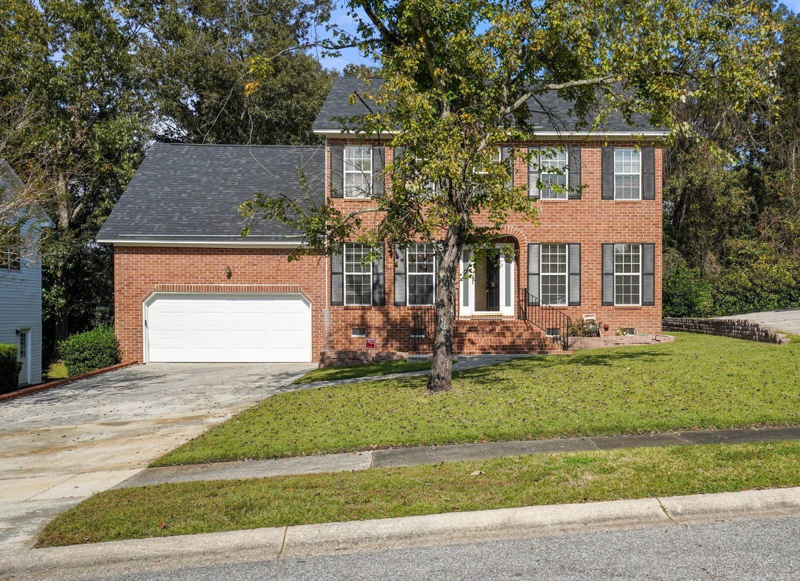 Crowfield Plantation Homes For Sale - 161 Belleplaine, Goose Creek, SC - 4
