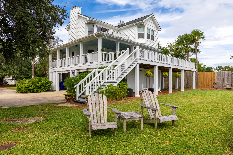 Old Village Homes For Sale - 220 William, Mount Pleasant, SC - 14