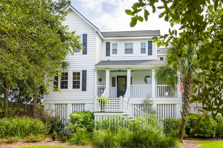 Old Village Homes For Sale - 220 William, Mount Pleasant, SC - 65