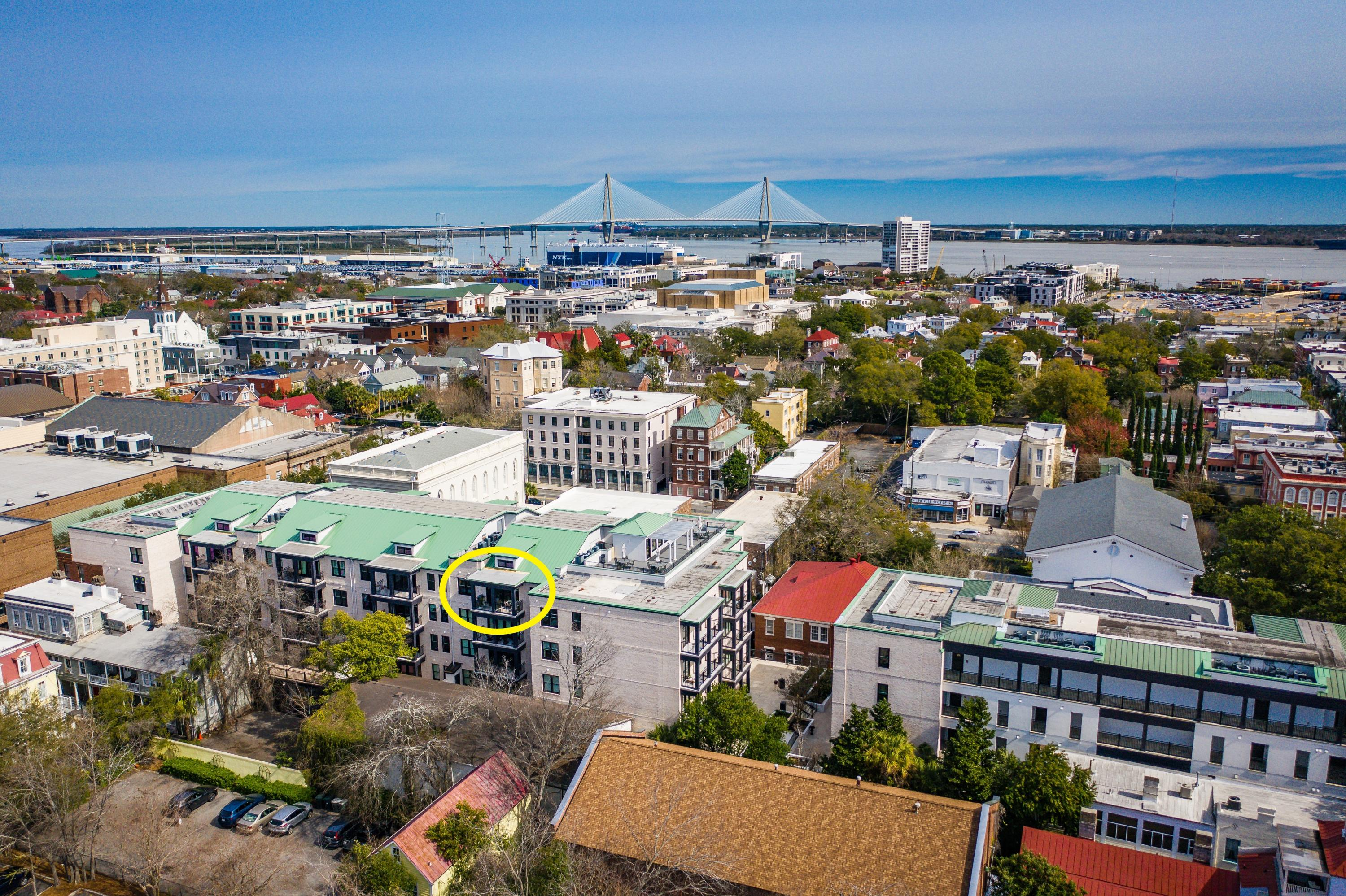 George And Society Condos For Sale - 21 George, Charleston, SC - 3