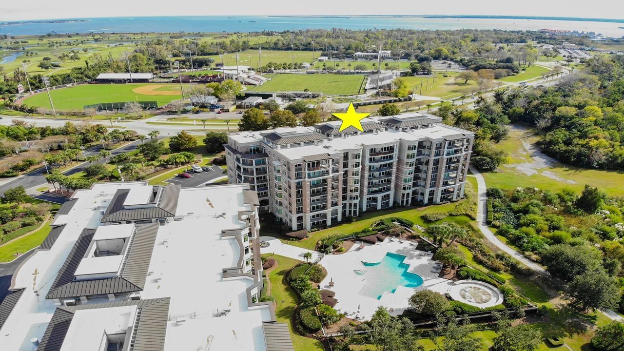 Renaissance On Chas Harbor Homes For Sale - 224 Plaza, Mount Pleasant, SC - 16
