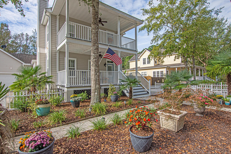 Lincolnville Homes For Sale - 475 Slidel, Summerville, SC - 27