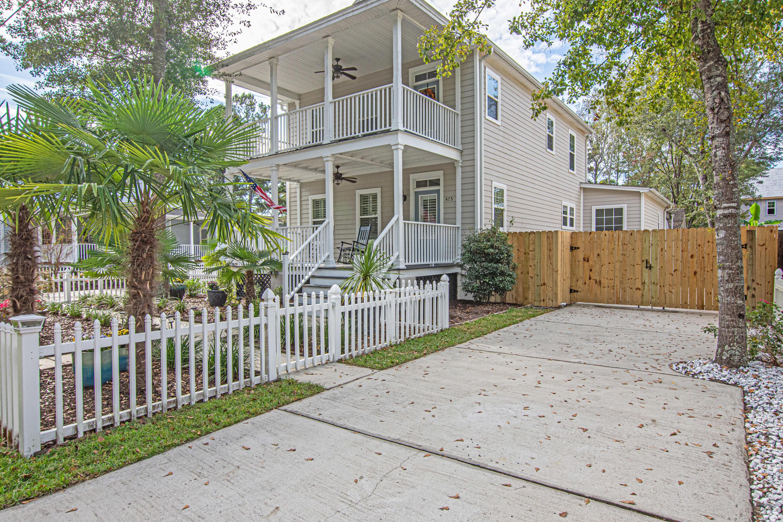 Lincolnville Homes For Sale - 475 Slidel, Summerville, SC - 9
