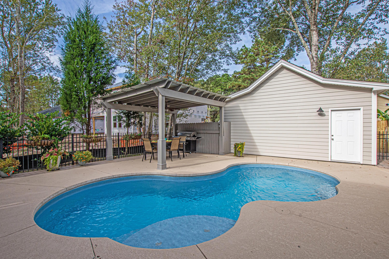 Lincolnville Homes For Sale - 475 Slidel, Summerville, SC - 15
