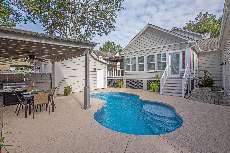 Lincolnville Homes For Sale - 475 Slidel, Summerville, SC - 16