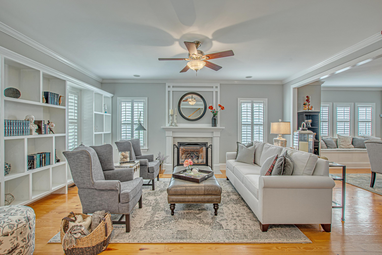 Lincolnville Homes For Sale - 475 Slidel, Summerville, SC - 21