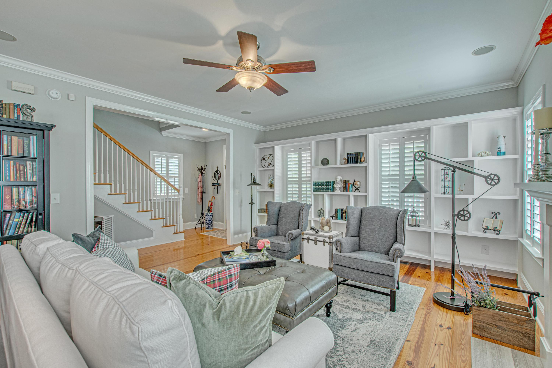 Lincolnville Homes For Sale - 475 Slidel, Summerville, SC - 23