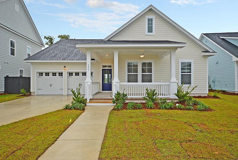 Carnes Crossroads Homes For Sale - 104 Philips Park, Summerville, SC - 38