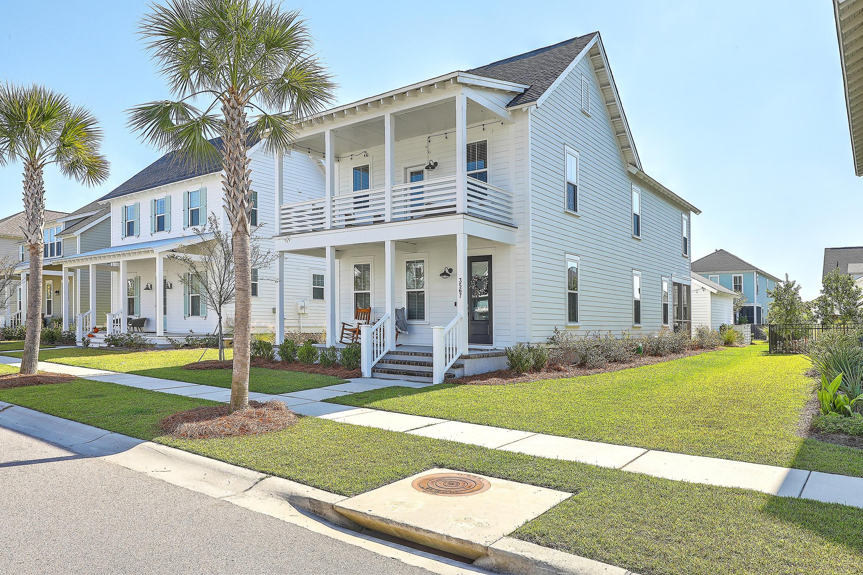 3567 Backshore Drive Mount Pleasant $530,000.00