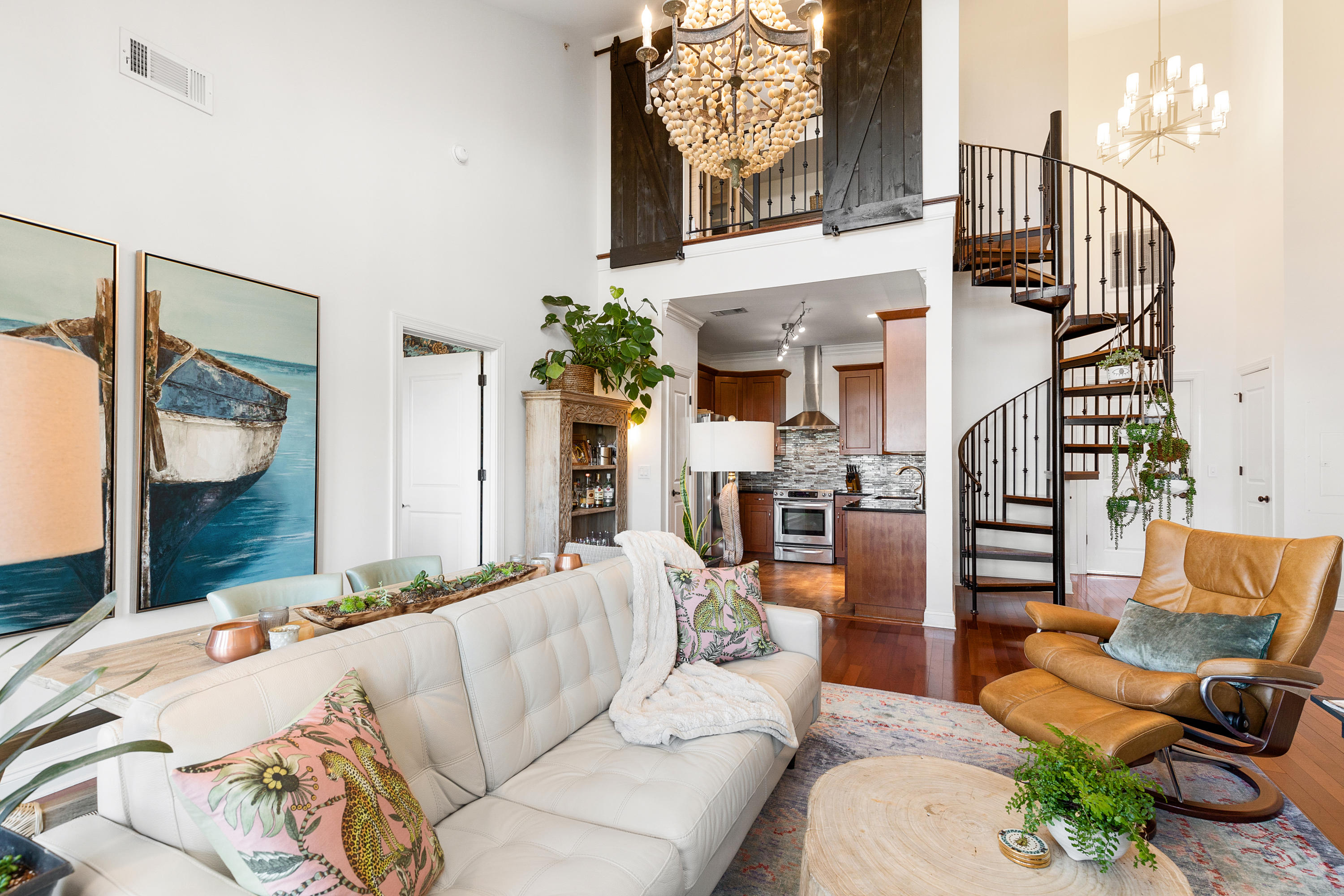 George And Society Condos For Sale - 21 George, Charleston, SC - 51