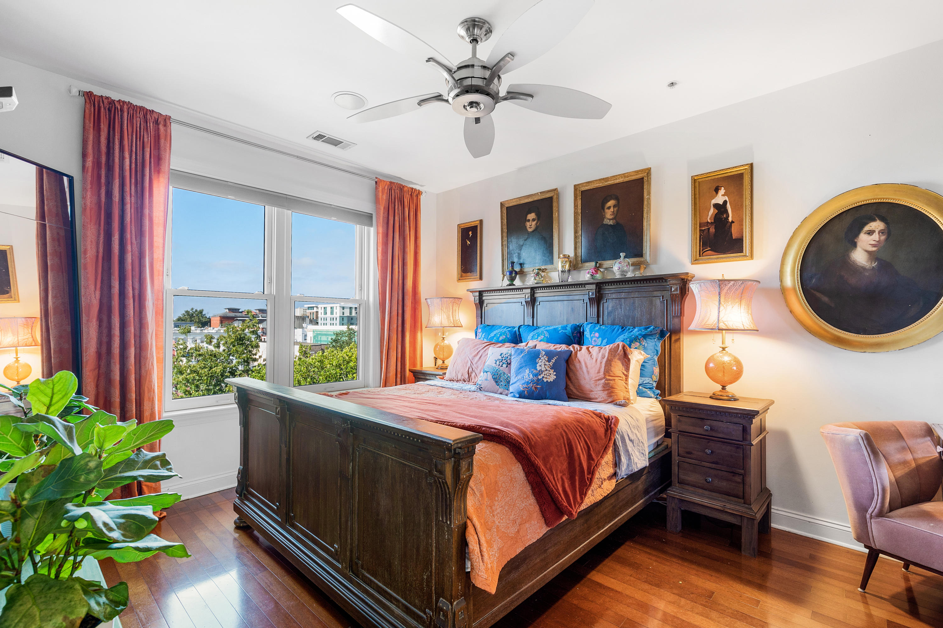 George And Society Condos For Sale - 21 George, Charleston, SC - 20