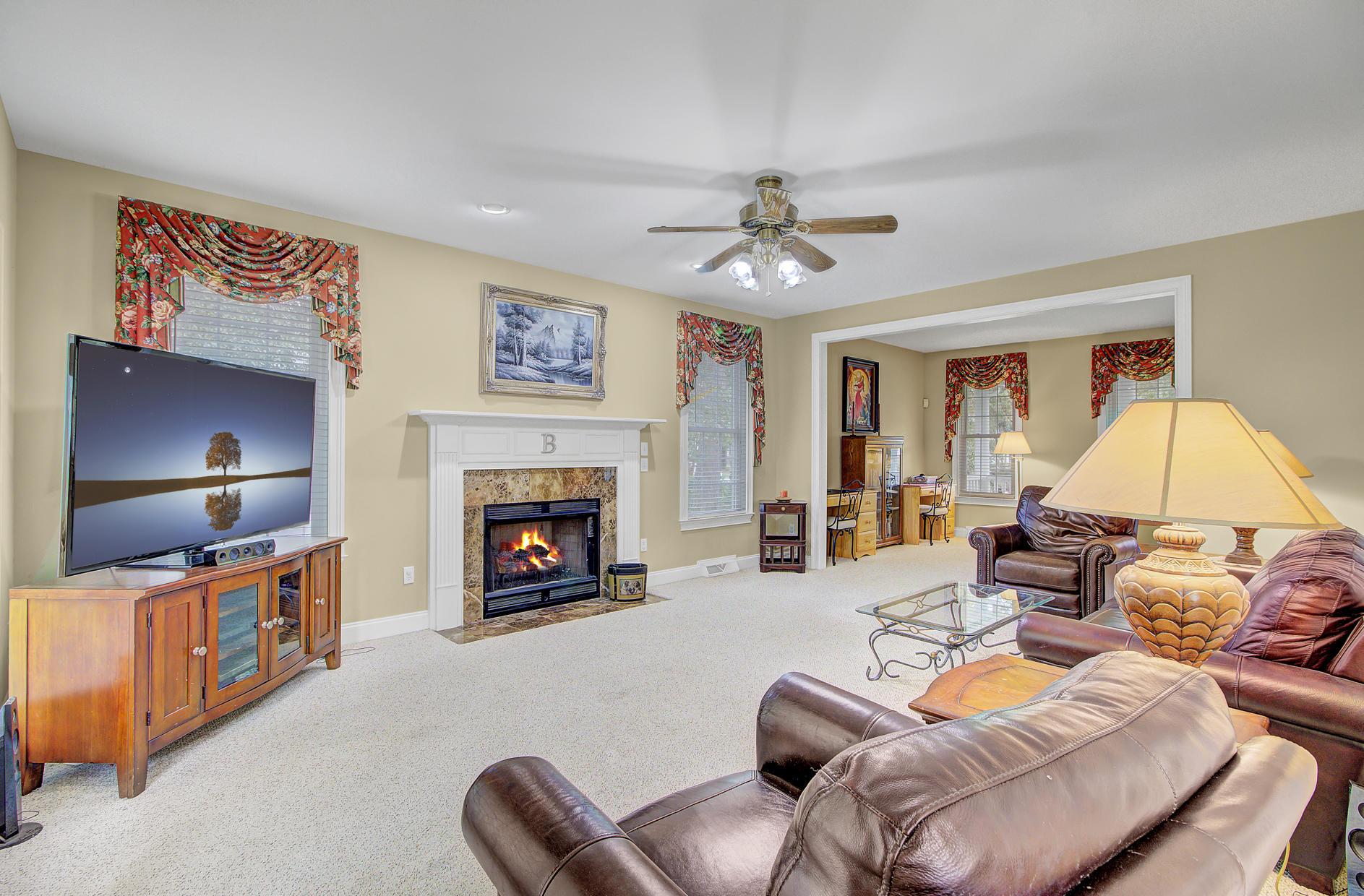 The Summit Homes For Sale - 5277 Alpine, Summerville, SC - 34