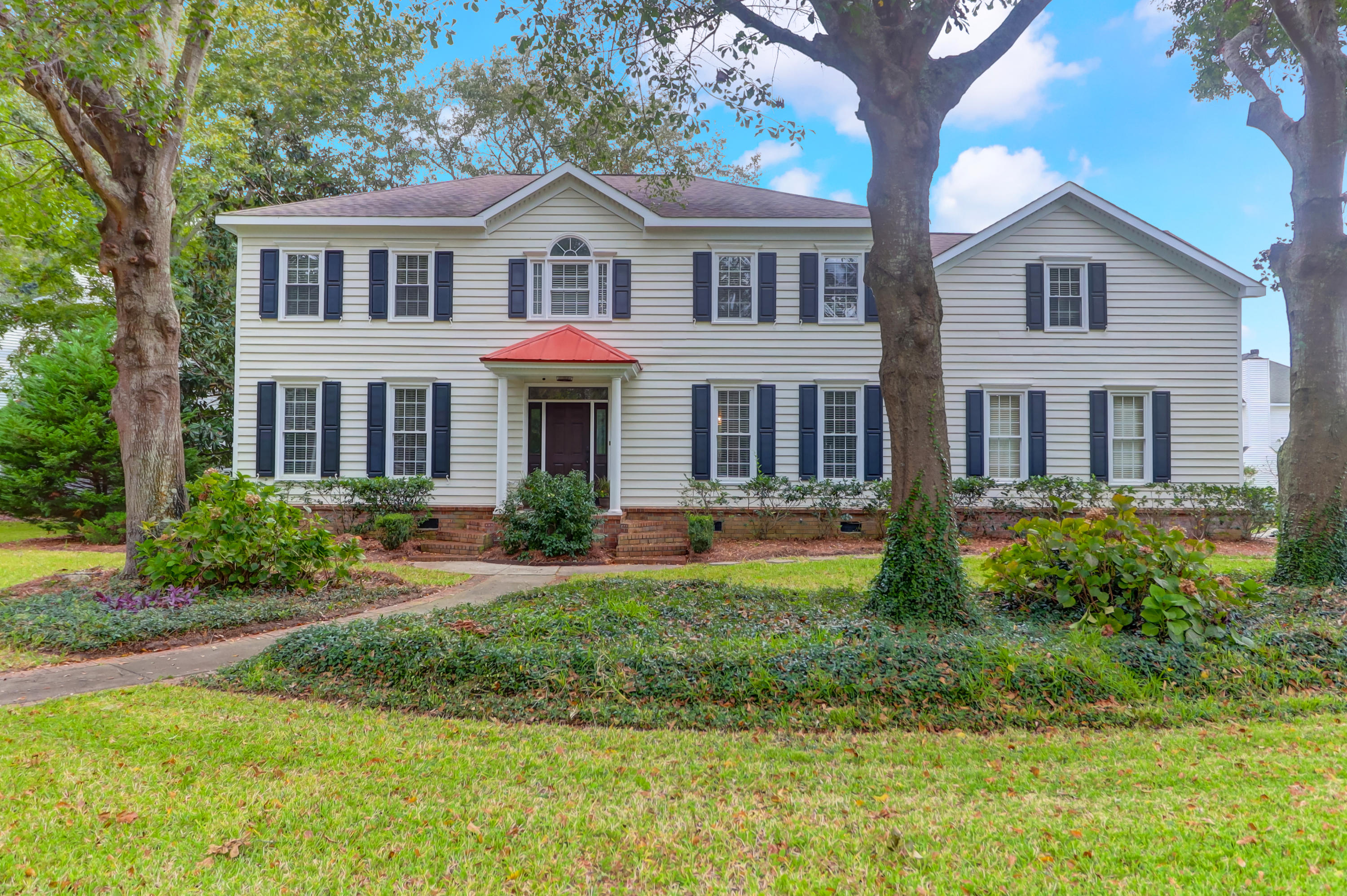 Charleston Address - MLS Number: 20029720