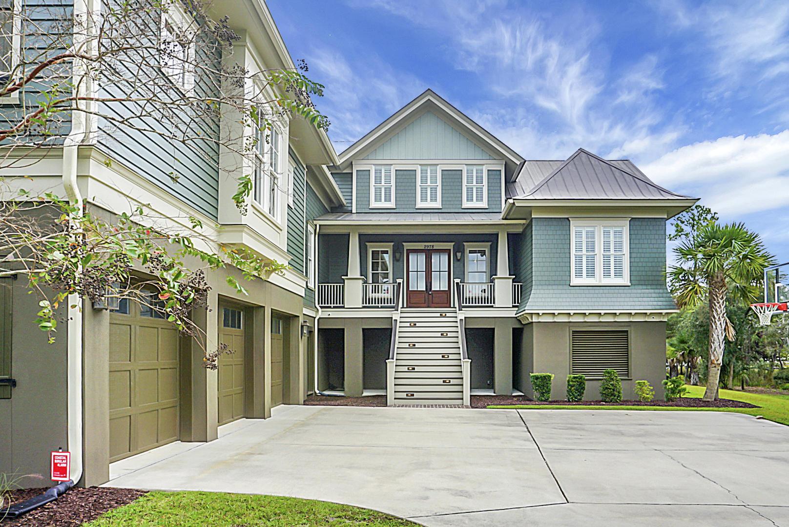 Dunes West Homes For Sale - 2978 River Vista, Mount Pleasant, SC - 52