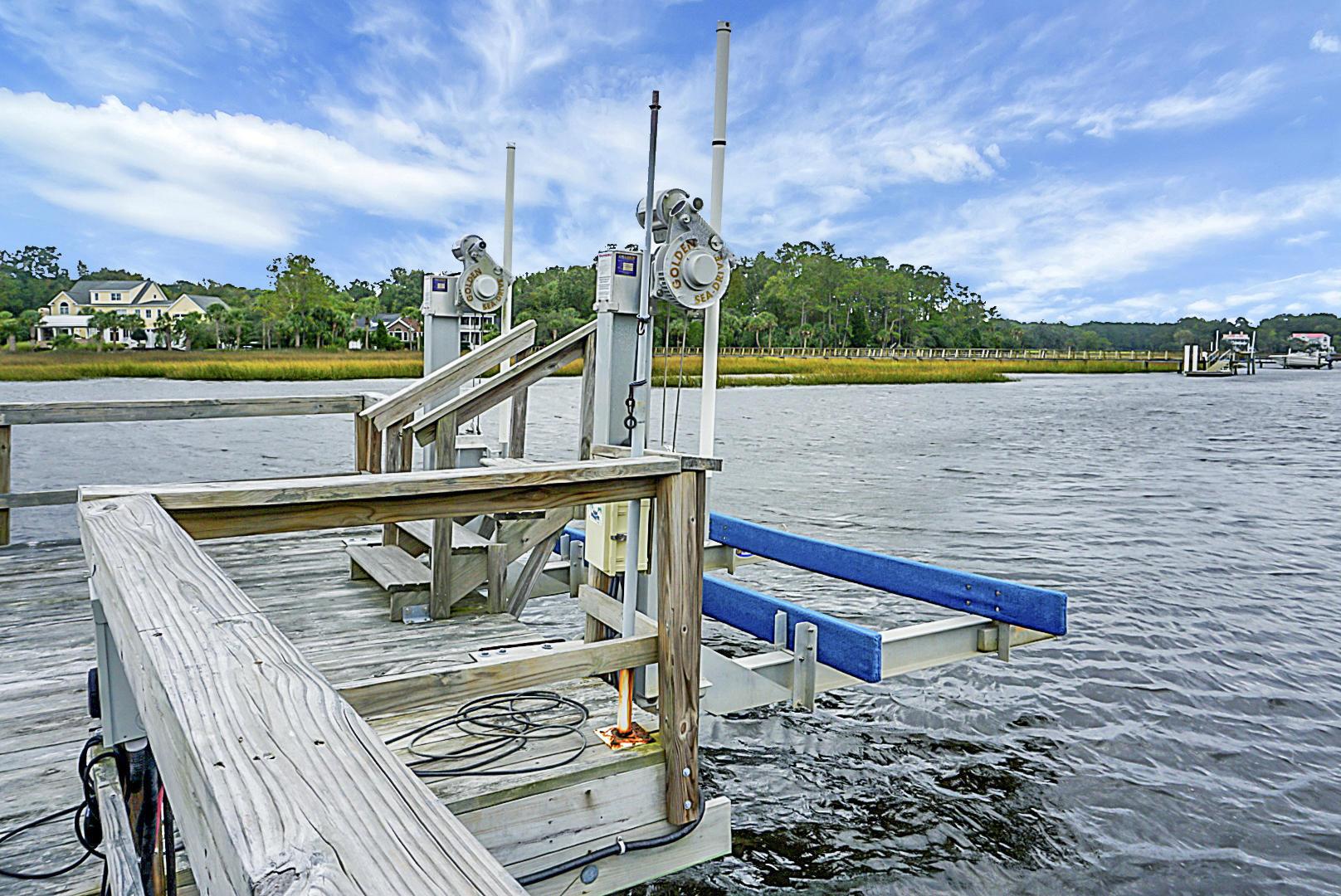 Dunes West Homes For Sale - 2978 River Vista, Mount Pleasant, SC - 13