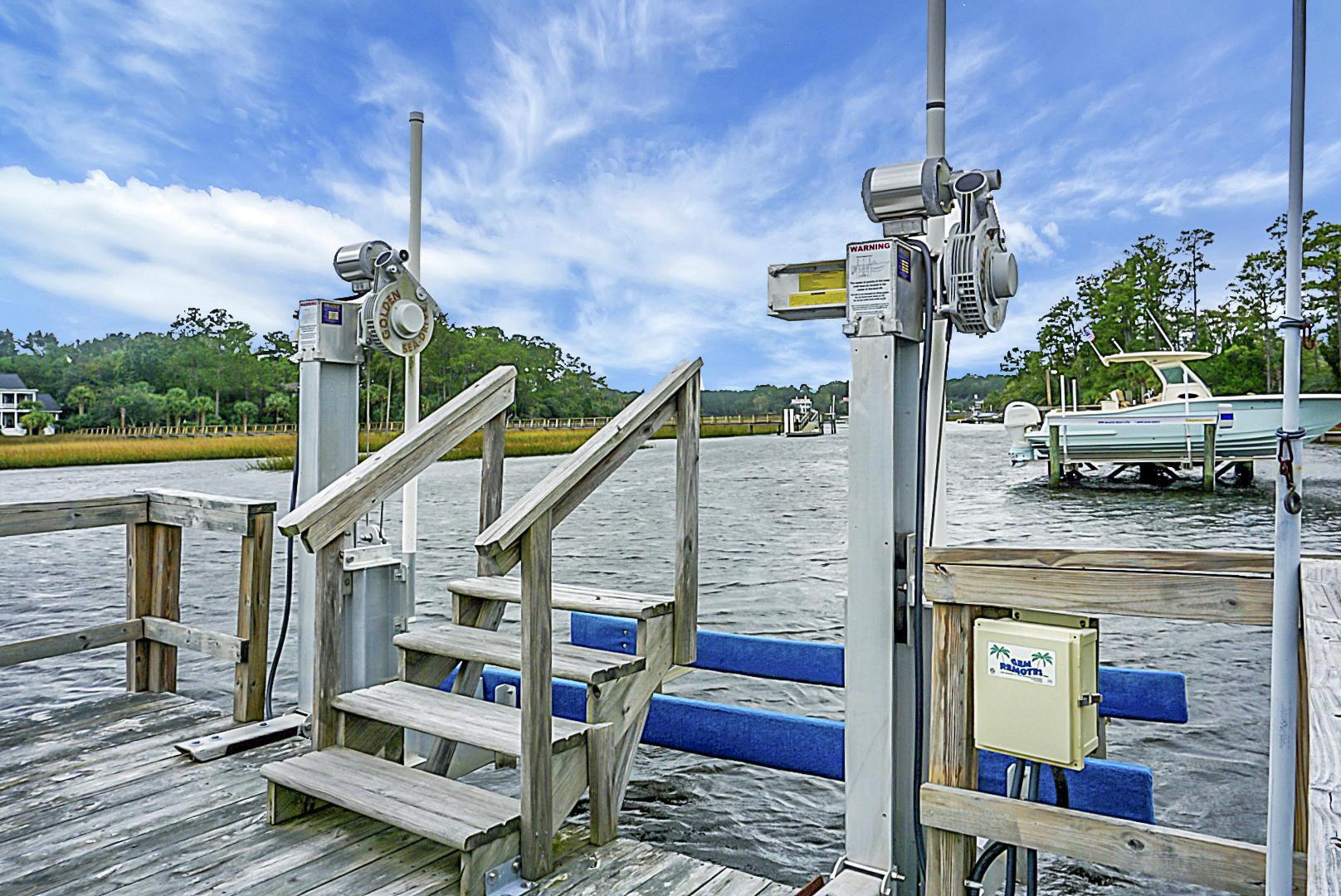 Dunes West Homes For Sale - 2978 River Vista, Mount Pleasant, SC - 11