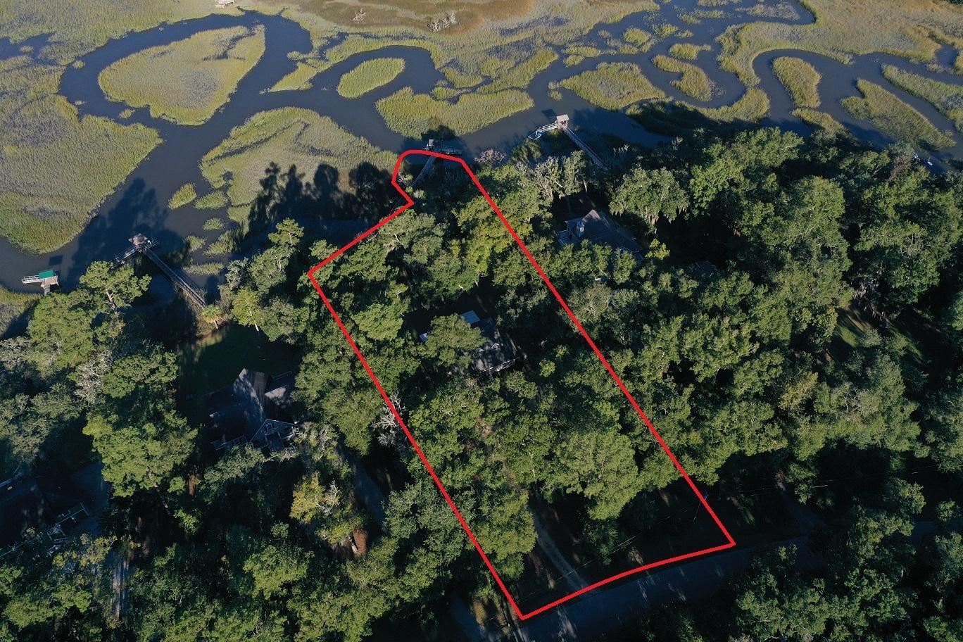 Middleton Plantation Homes For Sale - 8378 Chisolm Plantation, Edisto Island, SC - 34