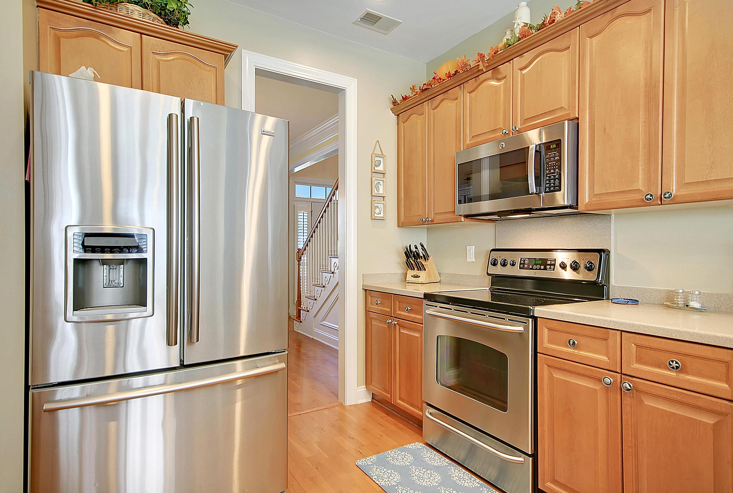 Indigo Palms Homes For Sale - 8535 Royal Palms, North Charleston, SC - 29