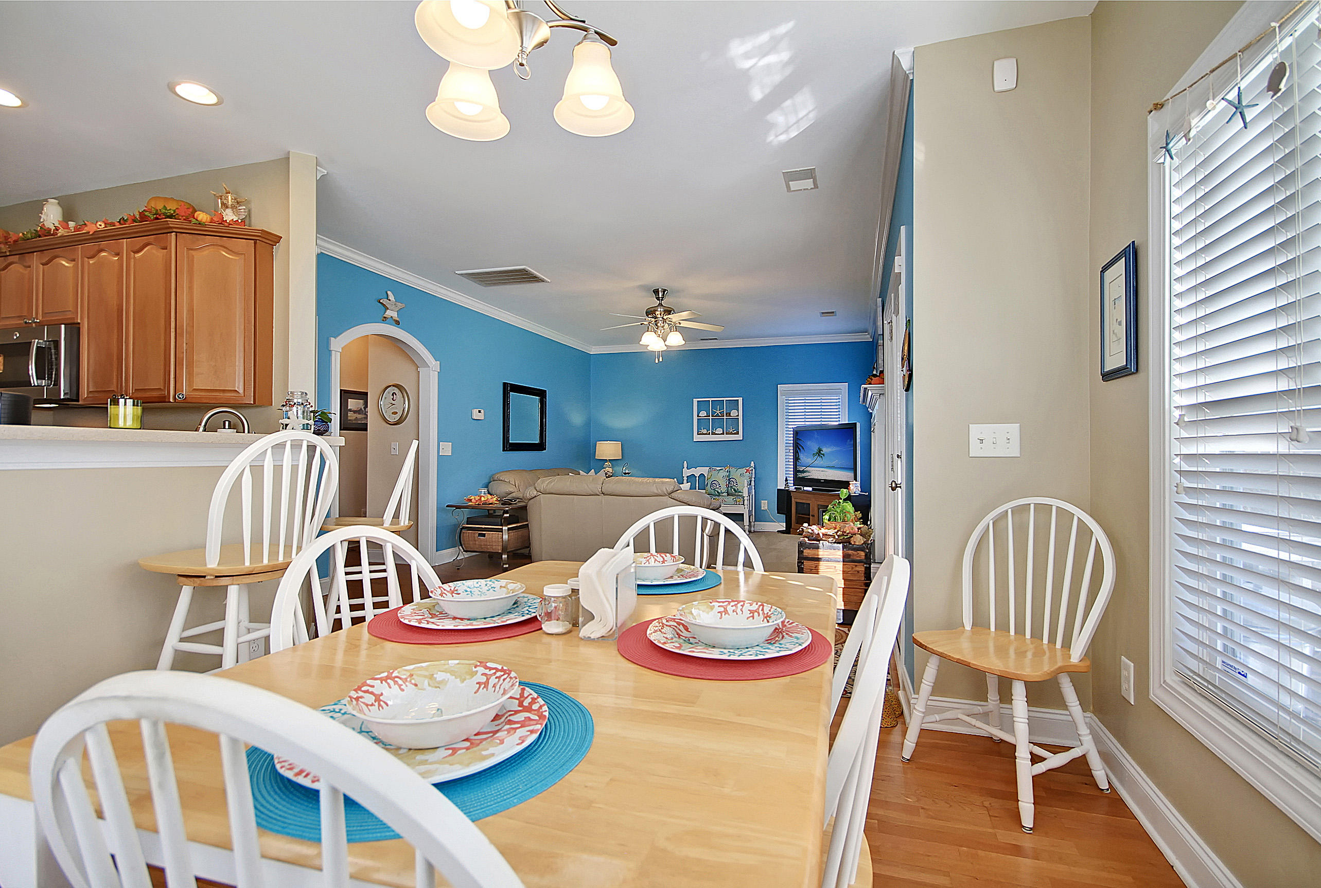 Indigo Palms Homes For Sale - 8535 Royal Palms, North Charleston, SC - 20