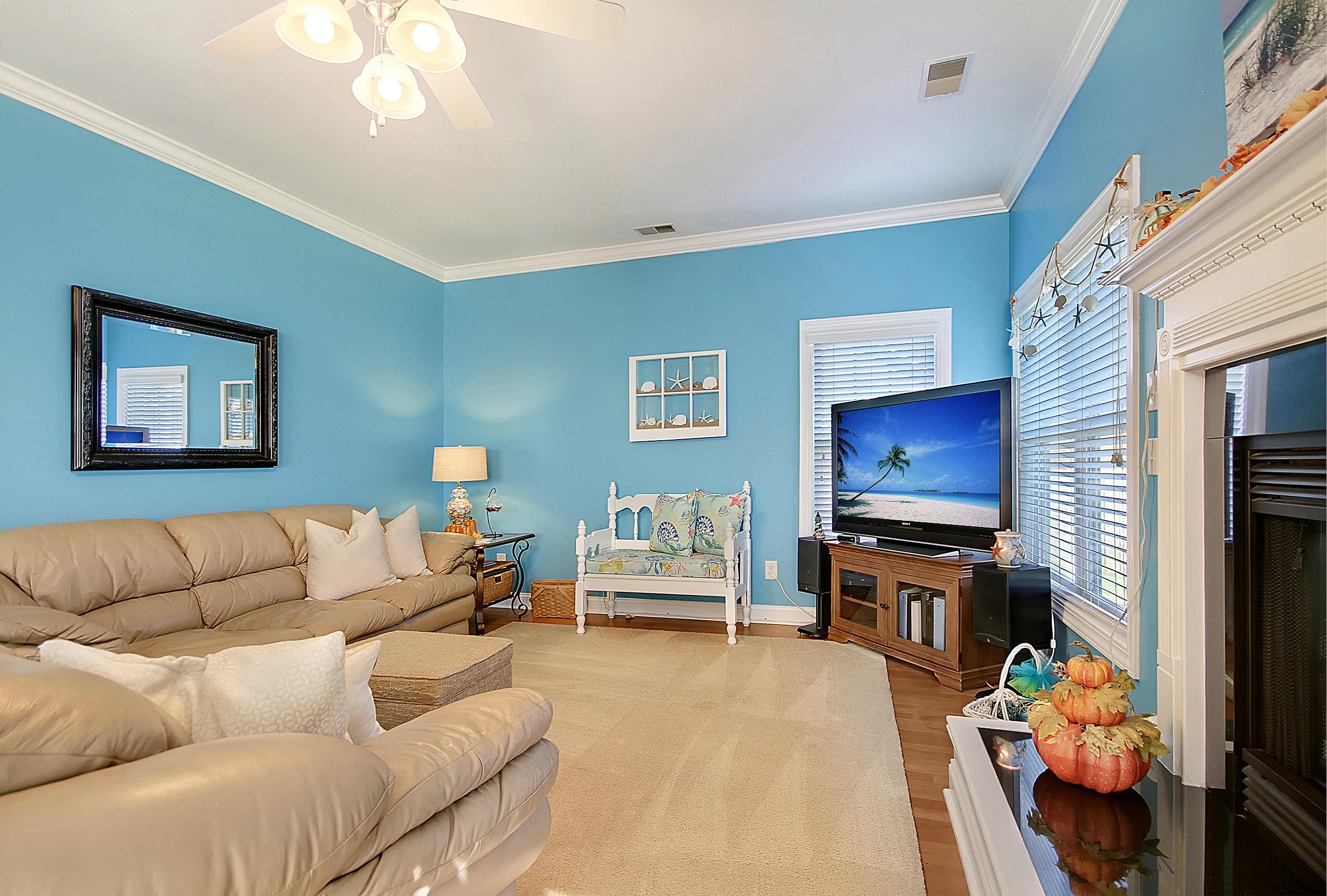 Indigo Palms Homes For Sale - 8535 Royal Palms, North Charleston, SC - 18