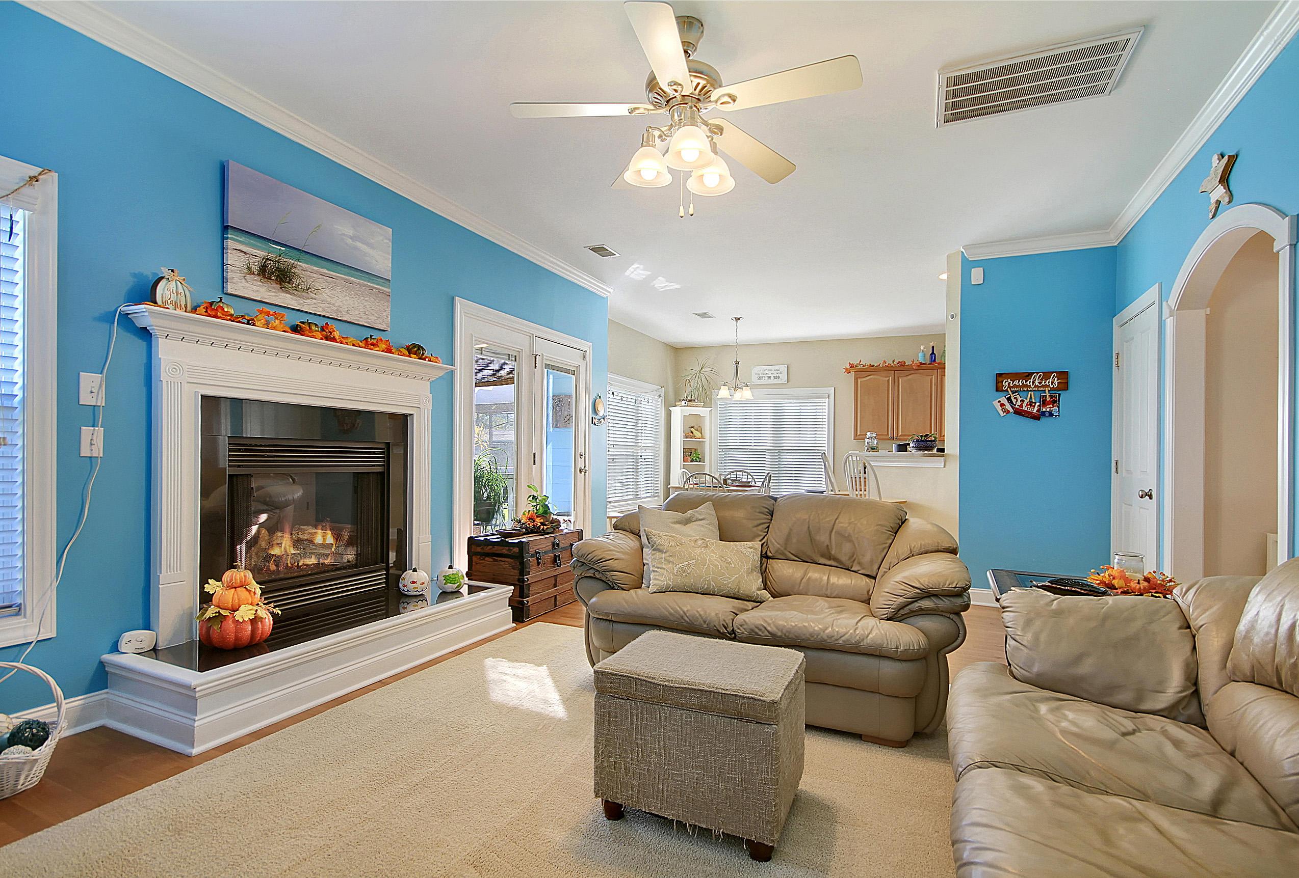 Indigo Palms Homes For Sale - 8535 Royal Palms, North Charleston, SC - 17