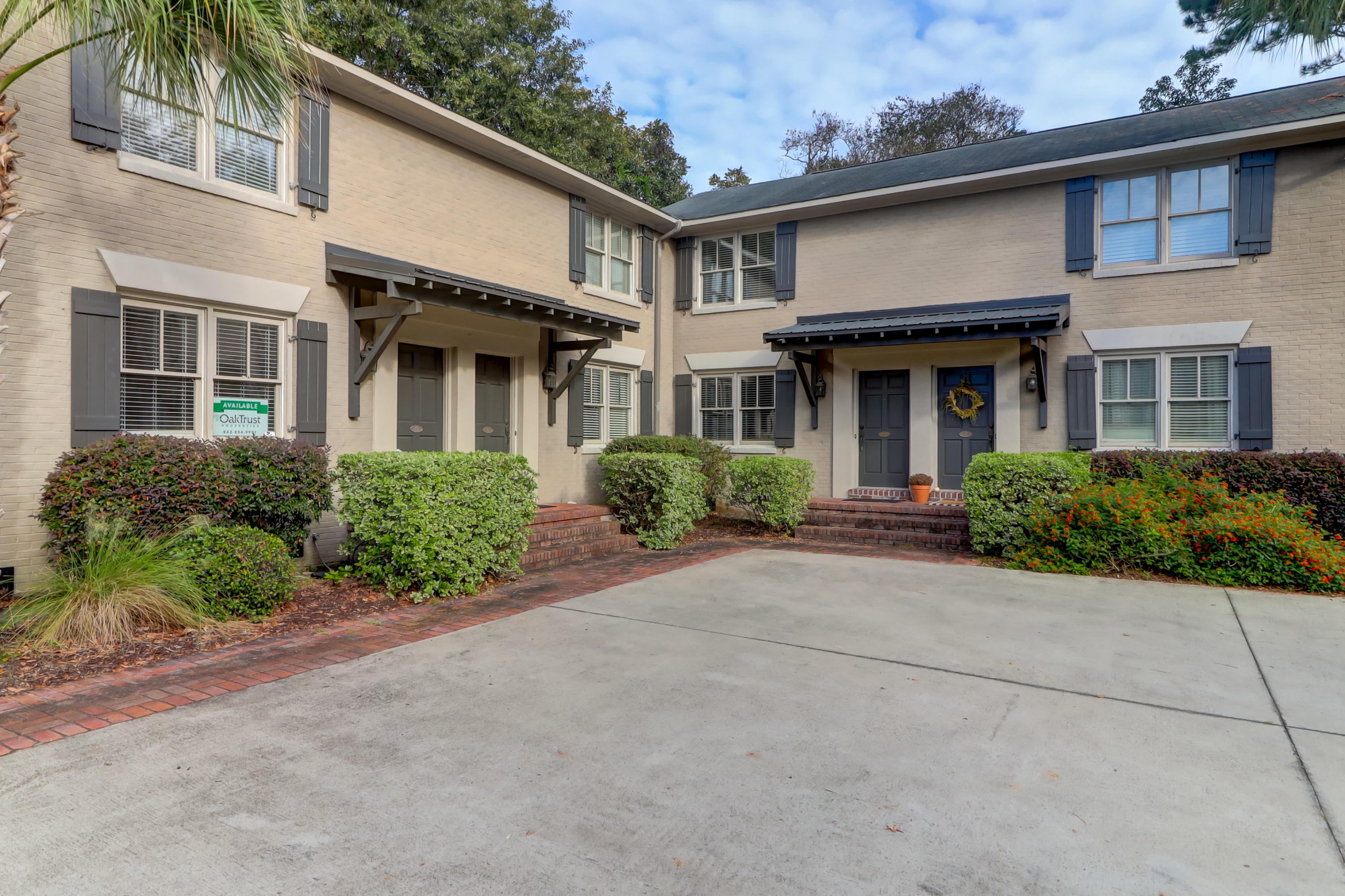 Palmetto Park Place Homes For Sale - 554 Savannah, Charleston, SC - 17
